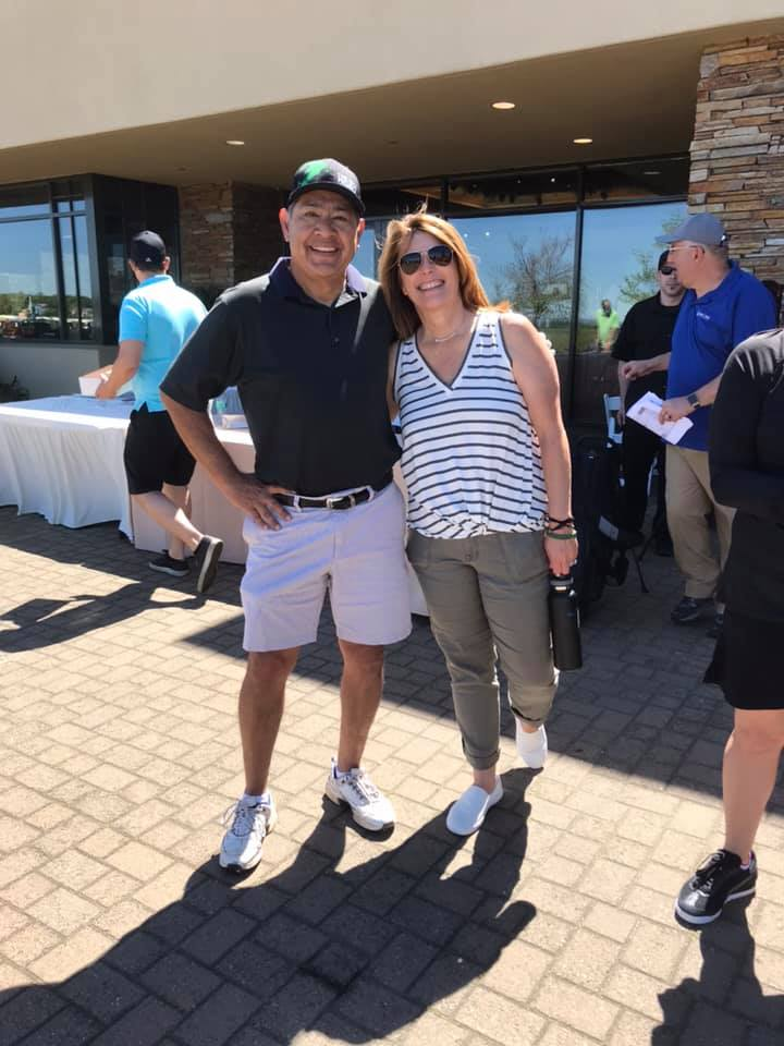 The Bili Project Foundation Golf Classic gallery image #8