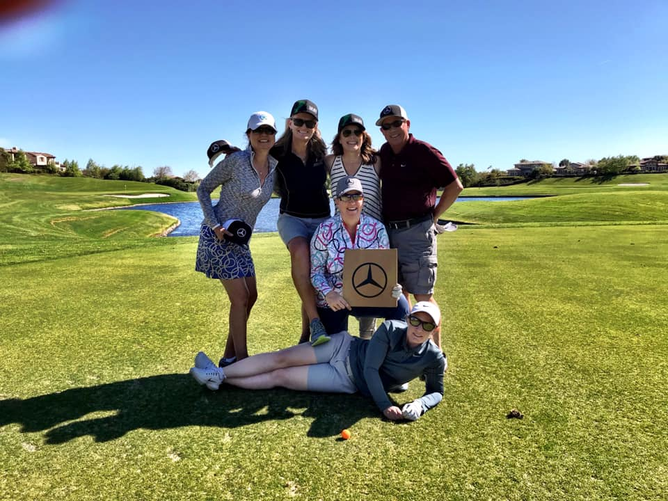 The Bili Project Foundation Golf Classic gallery image #7