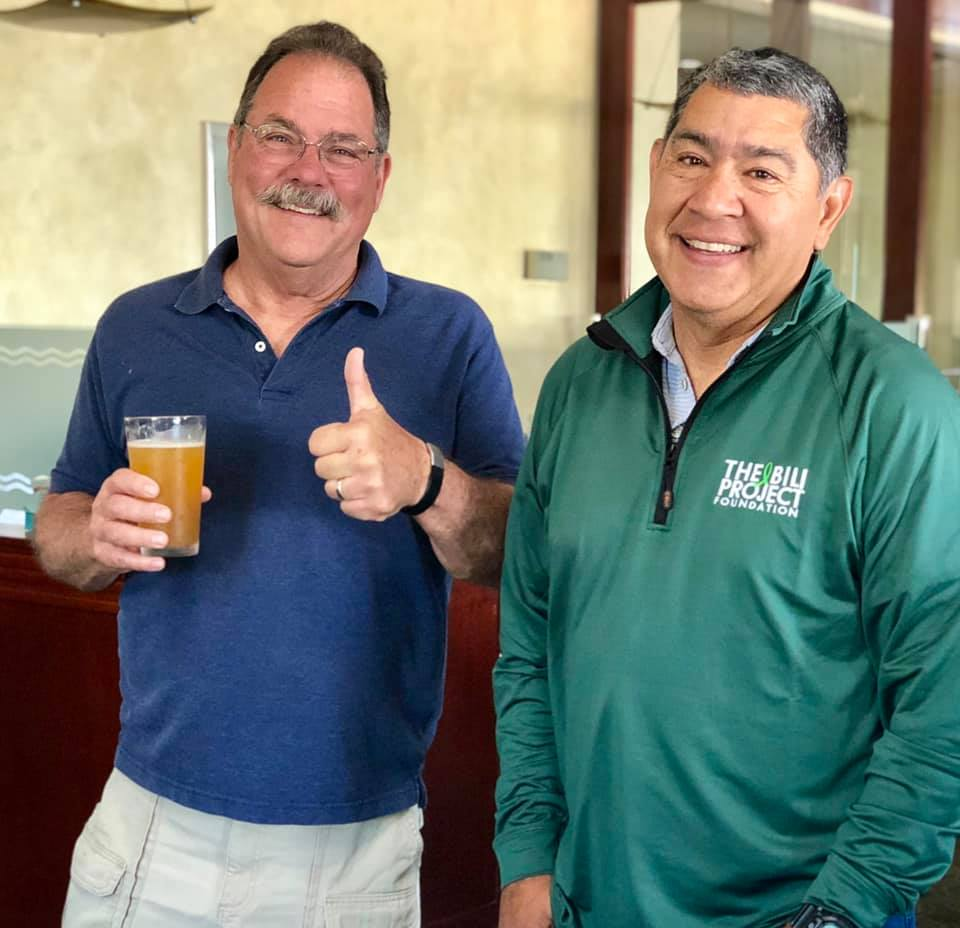 The Bili Project Foundation Golf Classic gallery image #24