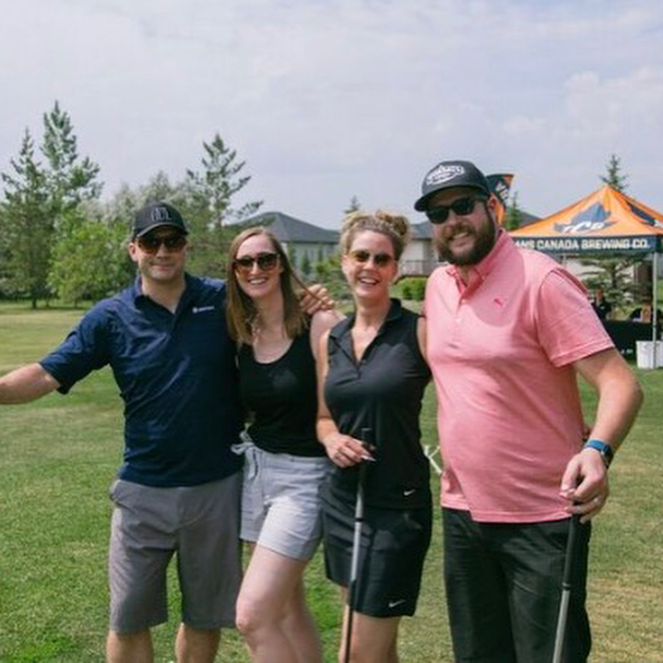 The 4th Annual Peter Scouras Memorial Golf Classic gallery image #3