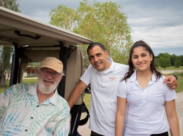 The 4th Annual Peter Scouras Memorial Golf Classic gallery image #6