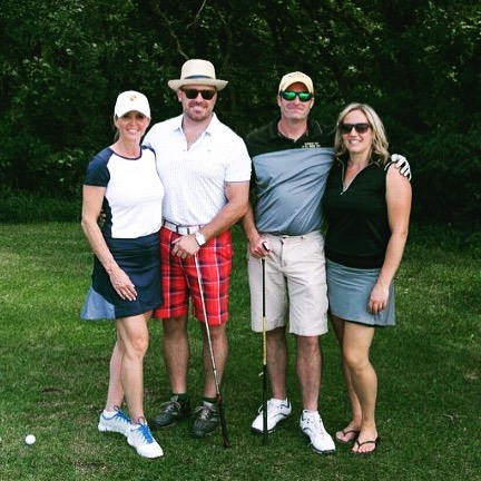The 4th Annual Peter Scouras Memorial Golf Classic gallery image #15