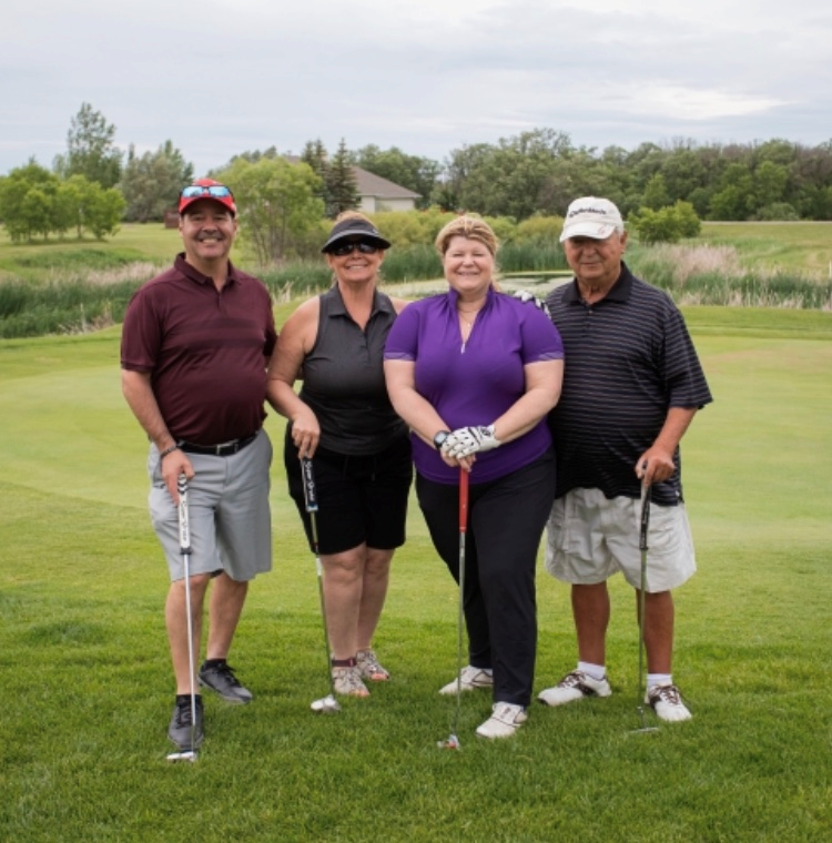 The 4th Annual Peter Scouras Memorial Golf Classic gallery image #20