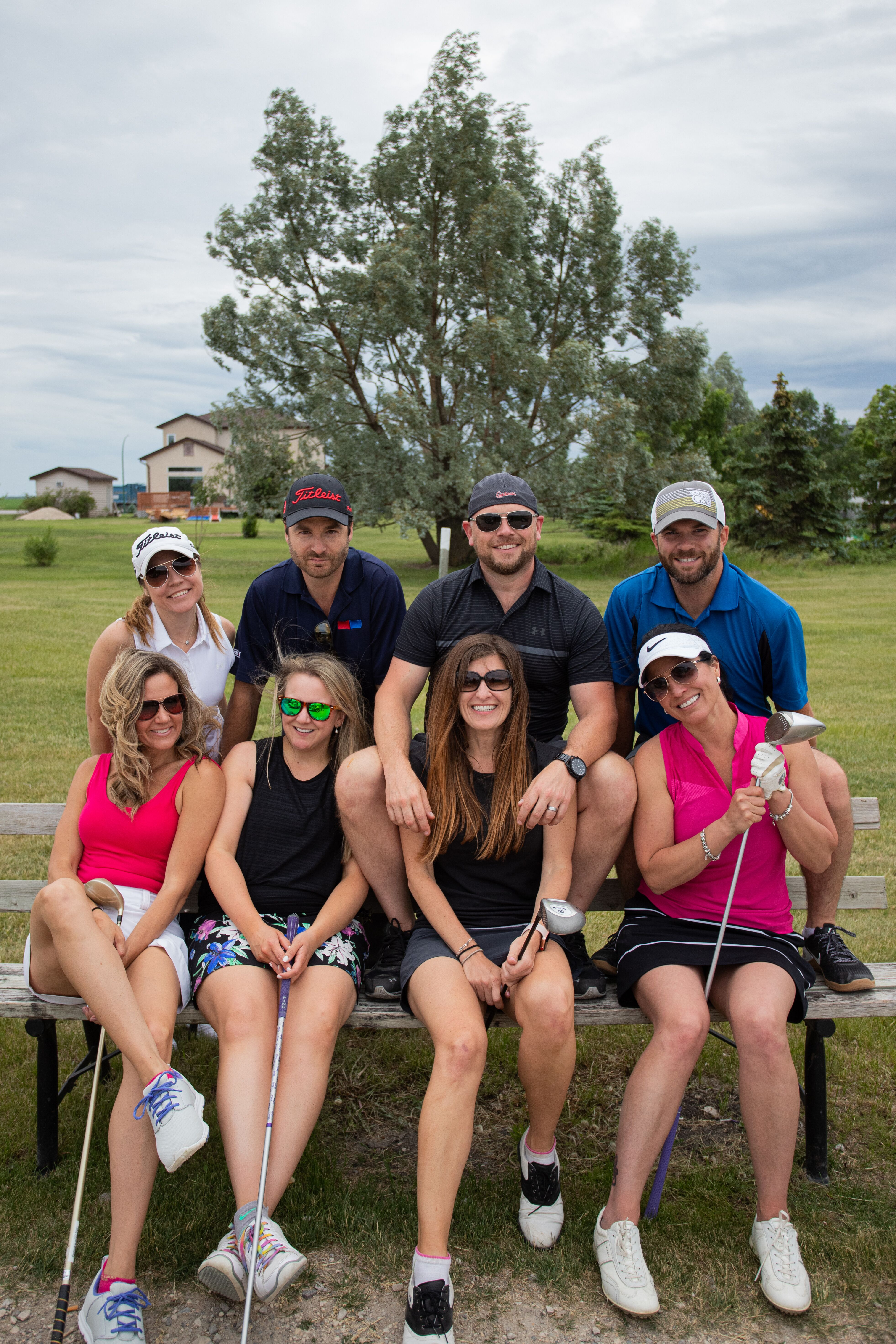The 4th Annual Peter Scouras Memorial Golf Classic gallery image #42