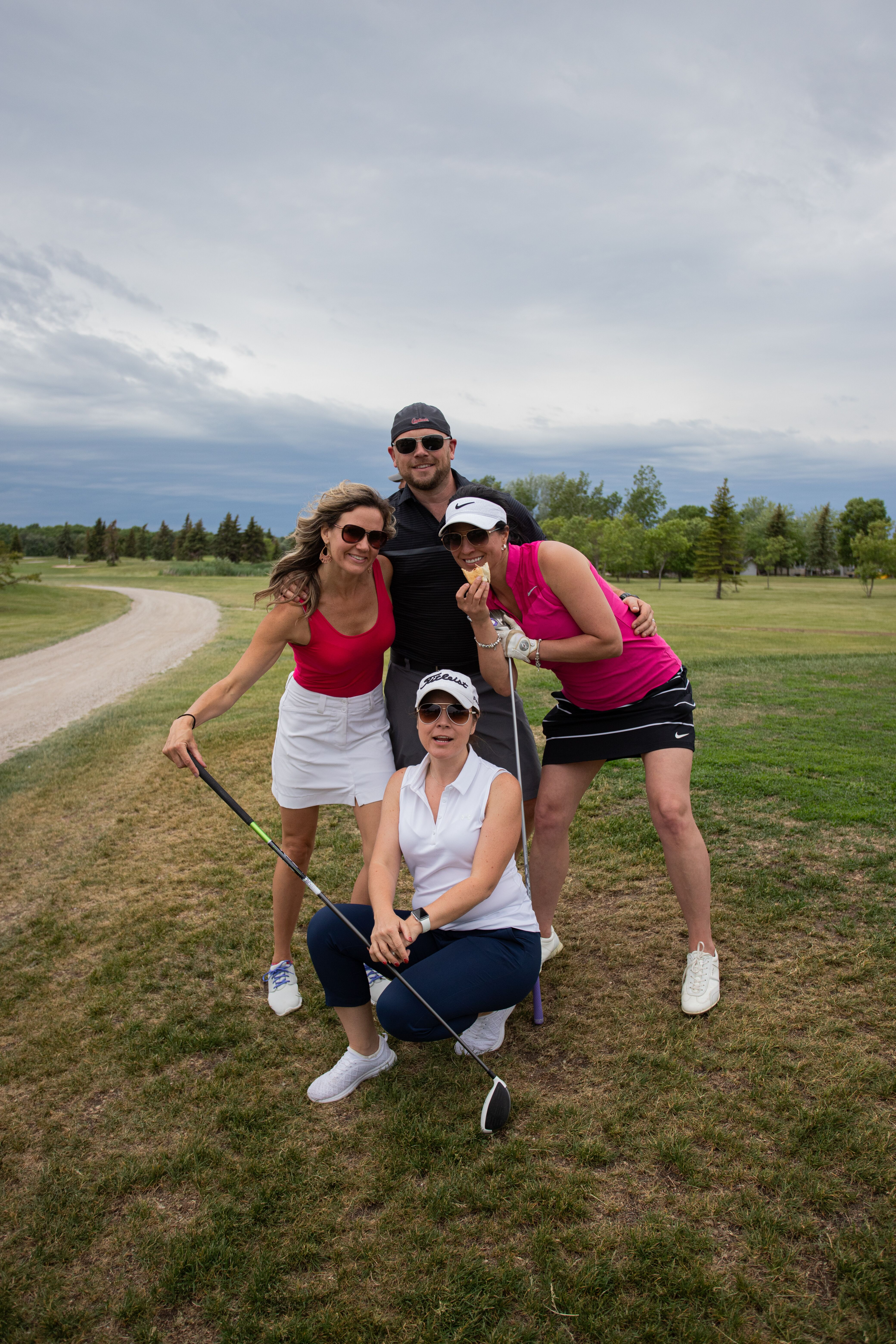 The 4th Annual Peter Scouras Memorial Golf Classic gallery image #44