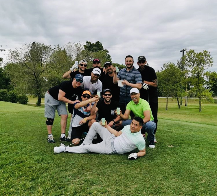 The 4th Annual Peter Scouras Memorial Golf Classic gallery image #53