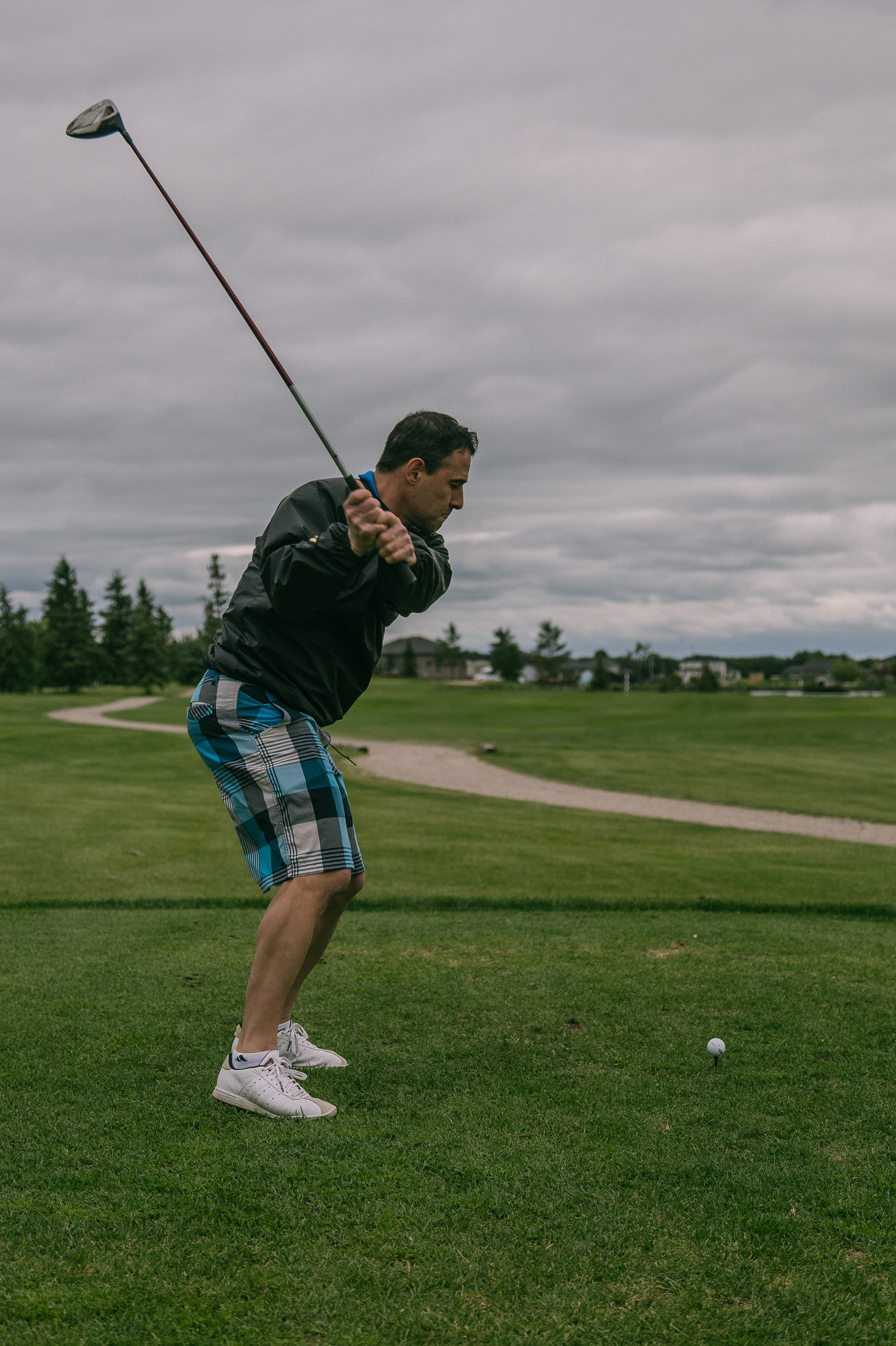 The 4th Annual Peter Scouras Memorial Golf Classic gallery image #68