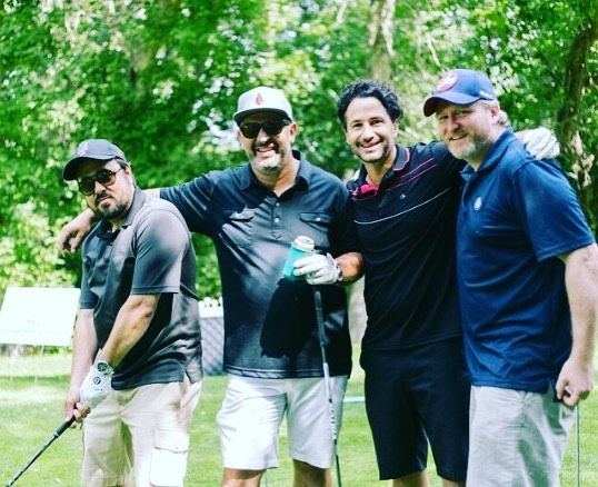 The 4th Annual Peter Scouras Memorial Golf Classic gallery image #77