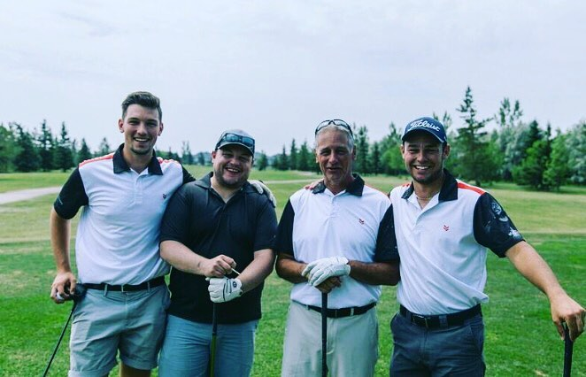 The 4th Annual Peter Scouras Memorial Golf Classic gallery image #81