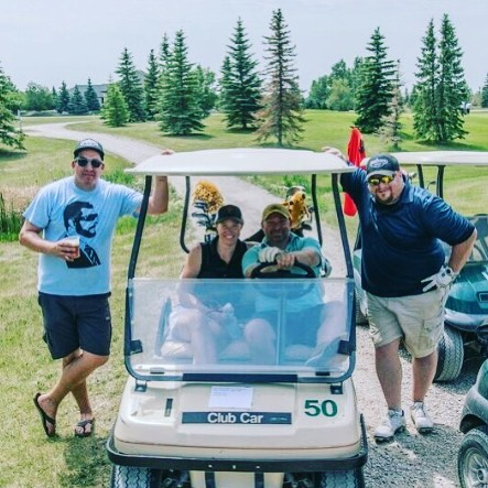 The 4th Annual Peter Scouras Memorial Golf Classic gallery image #85