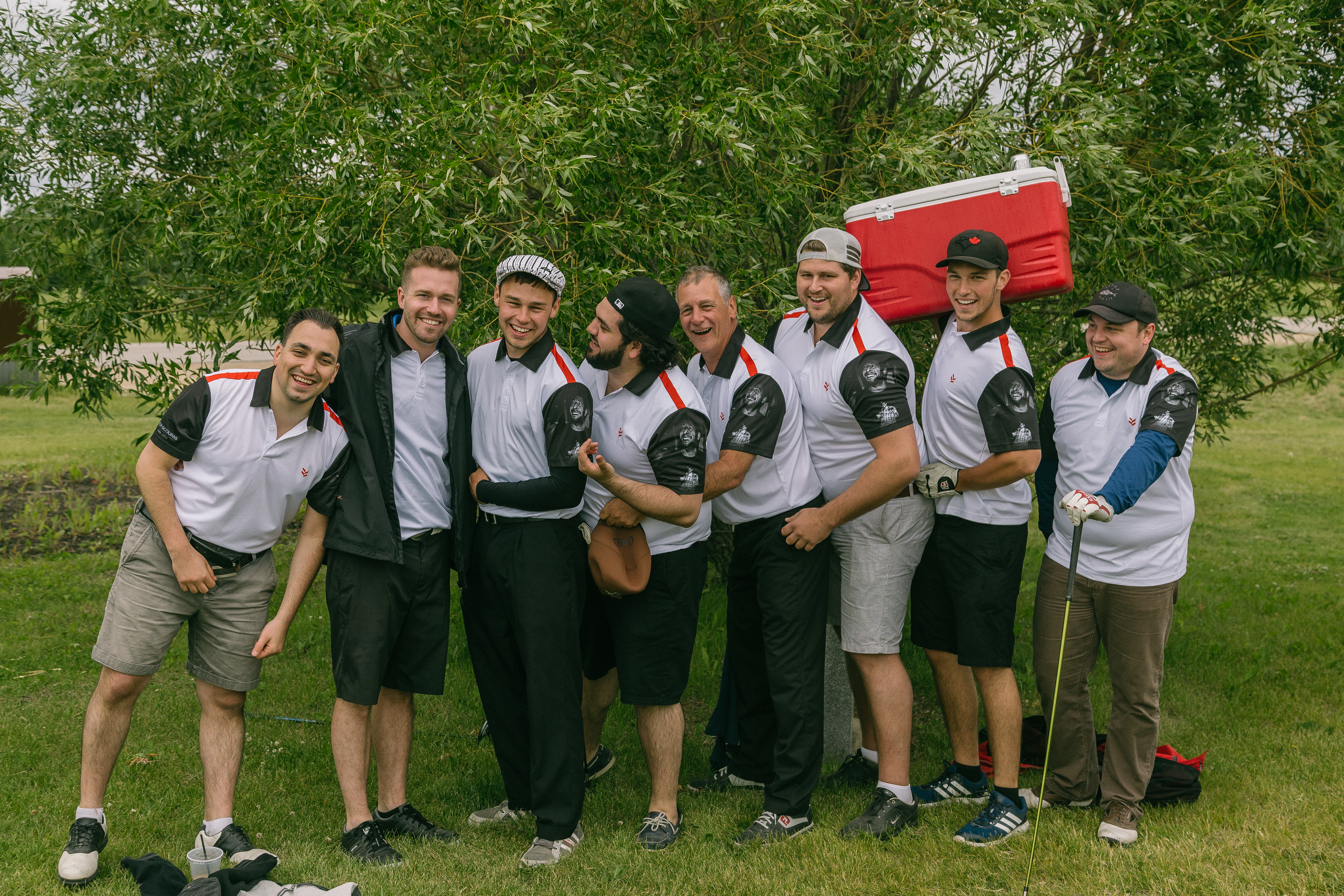 The 4th Annual Peter Scouras Memorial Golf Classic gallery image #90