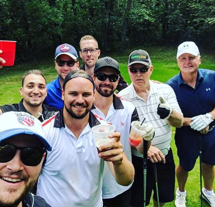 The 4th Annual Peter Scouras Memorial Golf Classic gallery image #92