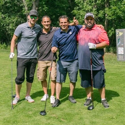 The 4th Annual Peter Scouras Memorial Golf Classic gallery image #100