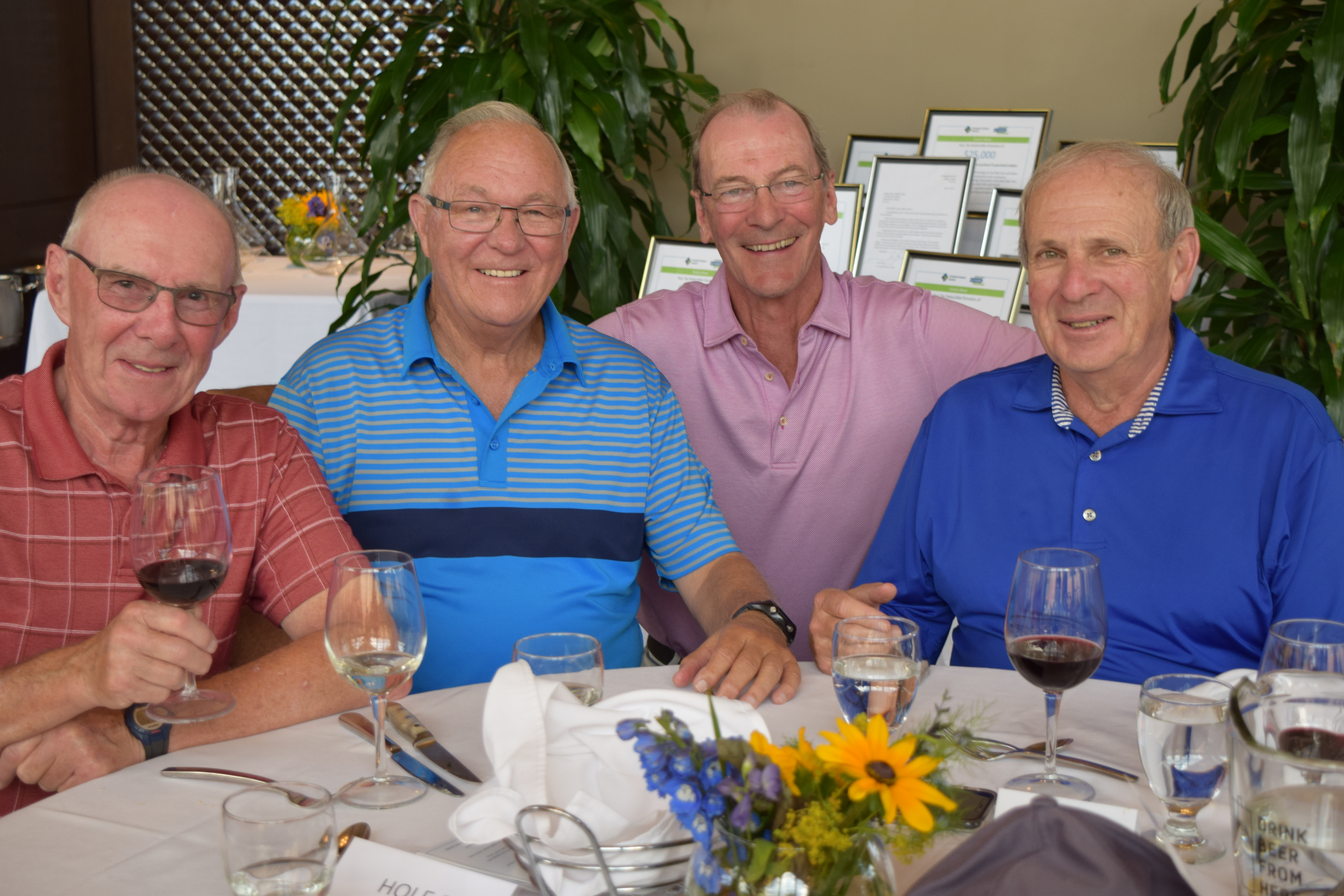 Priddis Greens Charity Classic gallery image #1