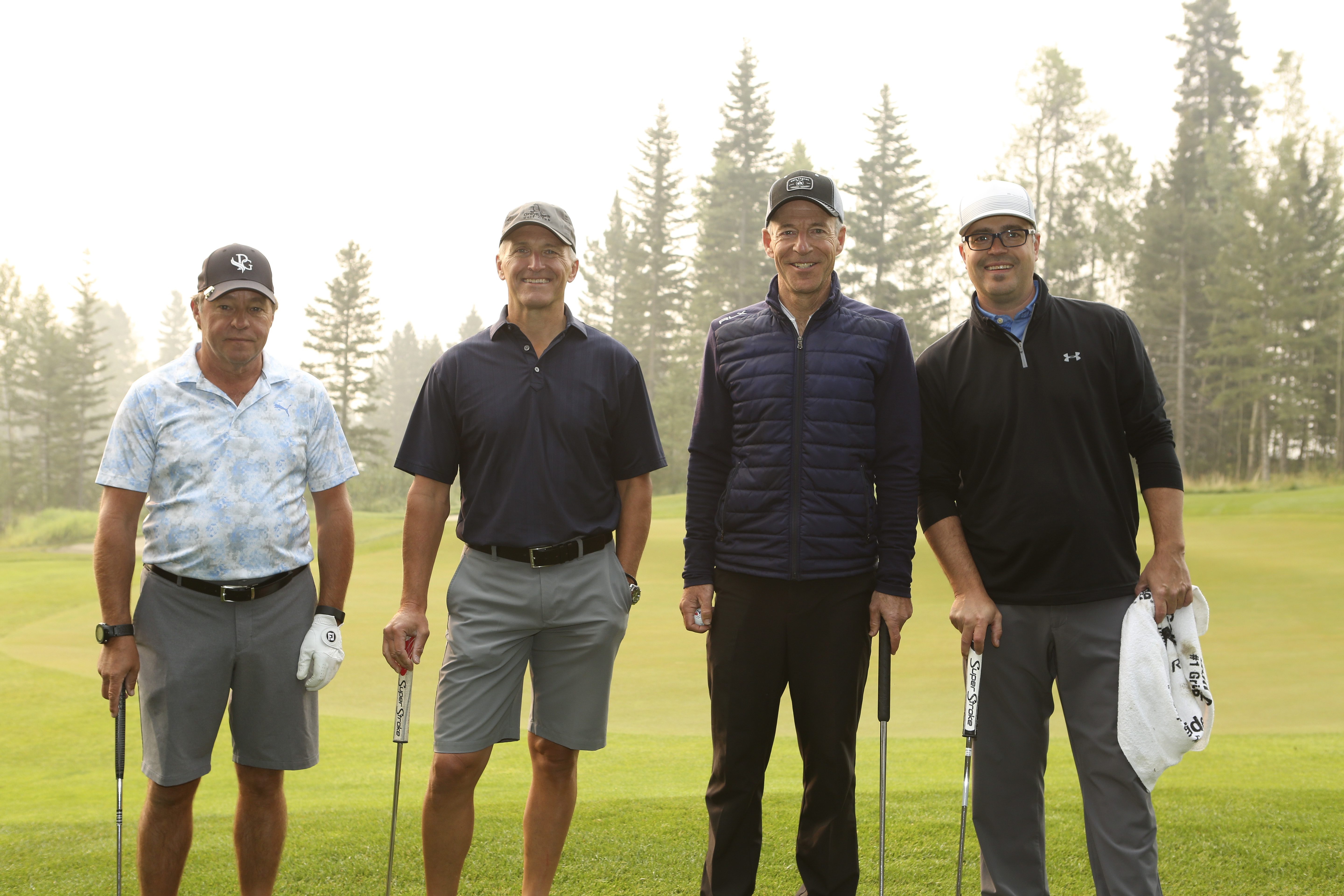 Priddis Greens Charity Classic gallery image #19