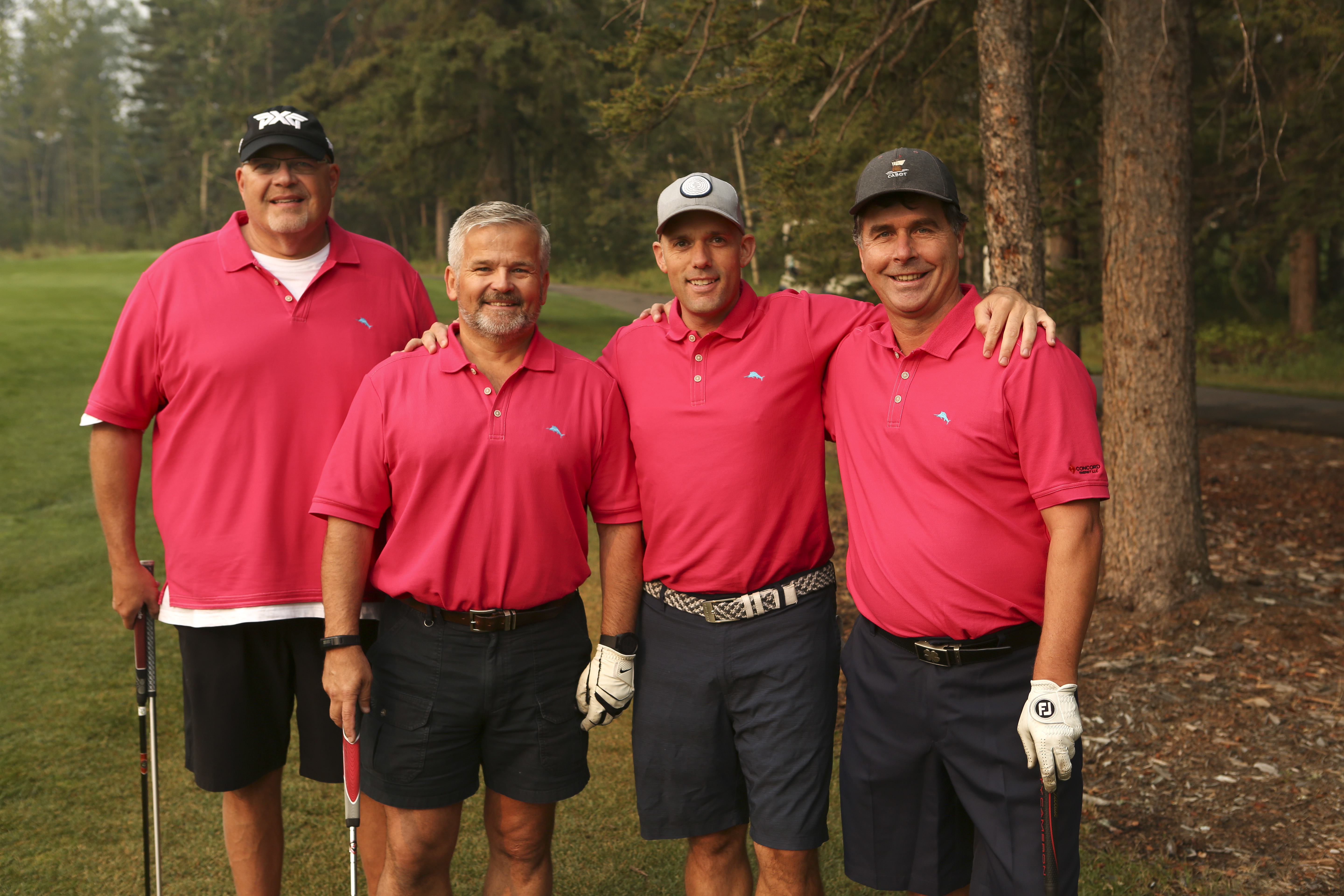 Priddis Greens Charity Classic gallery image #17