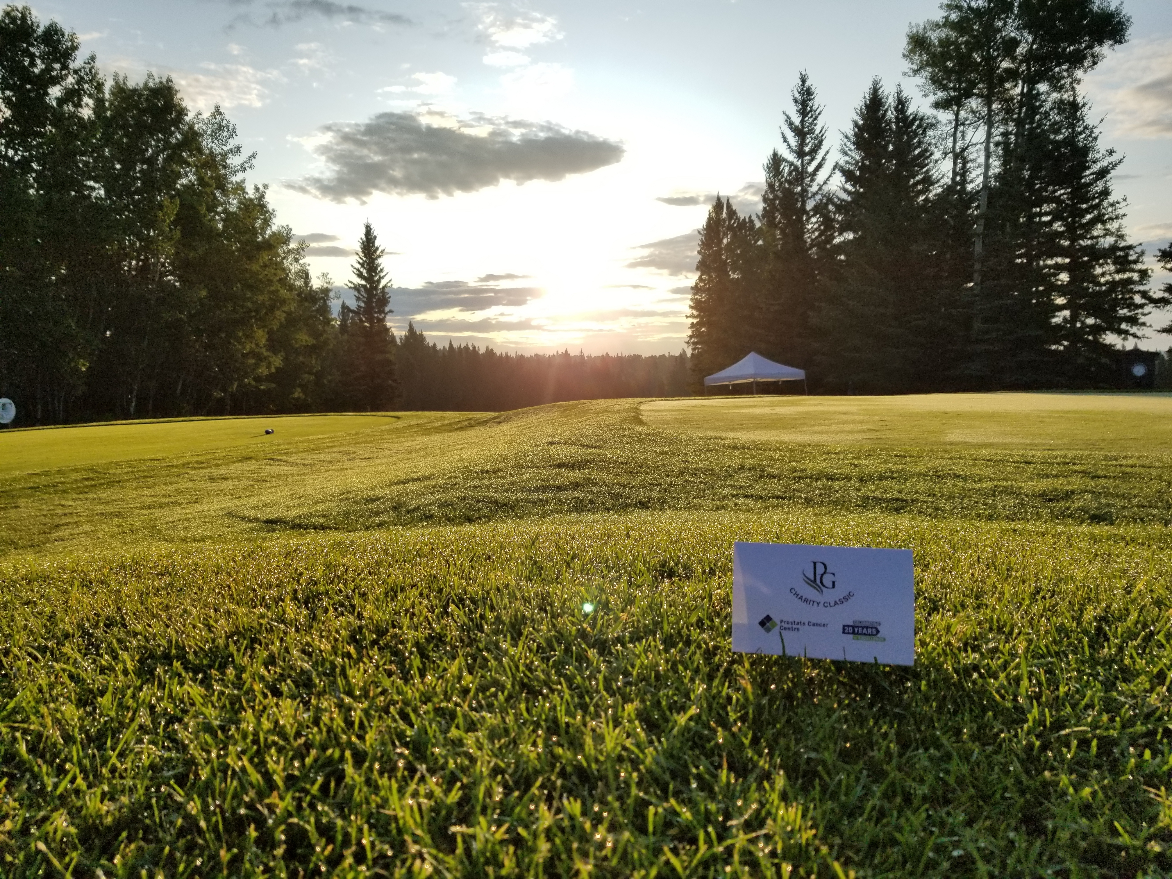 Priddis Greens Charity Classic gallery image #10
