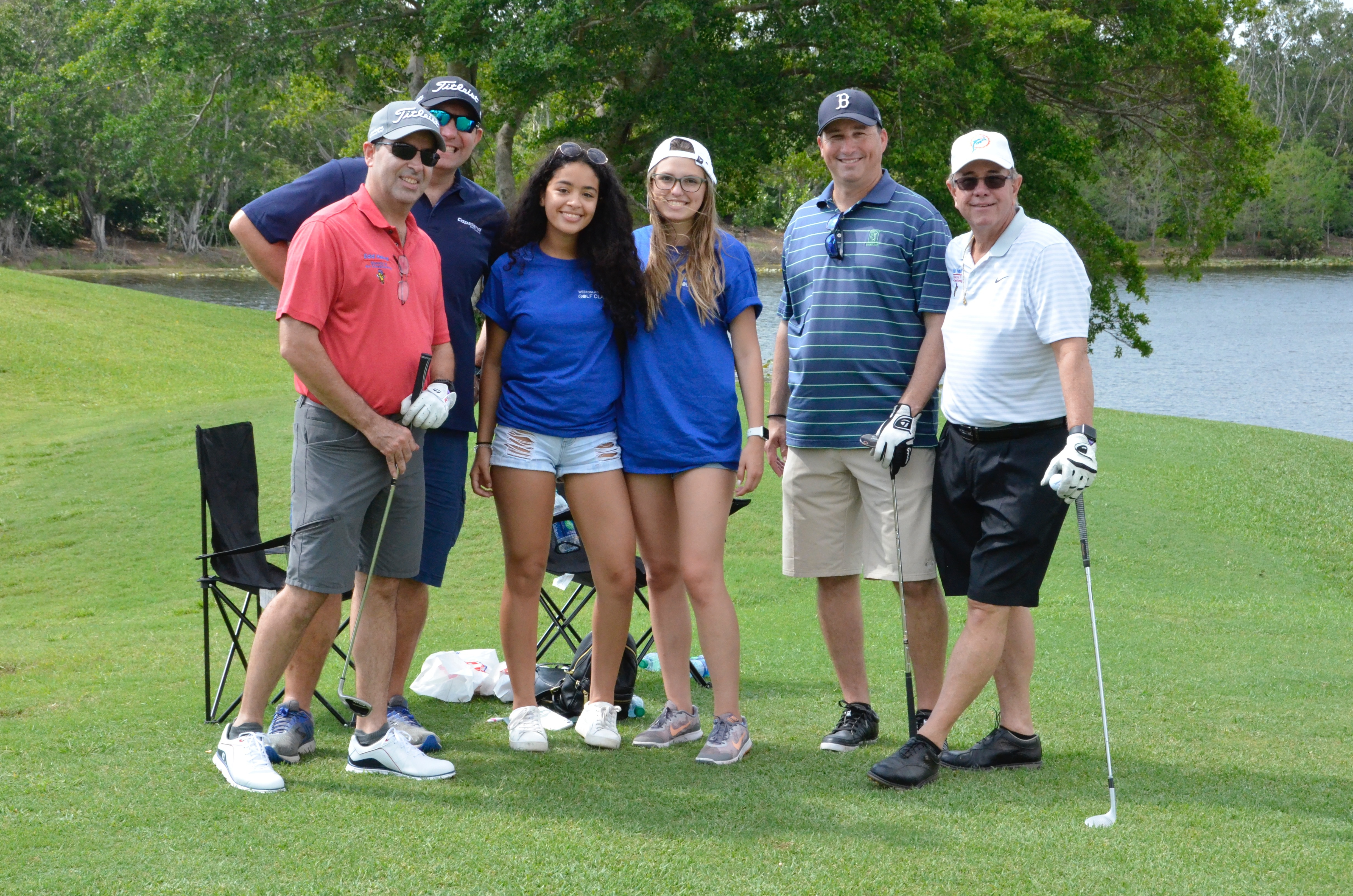 33rd Annual Rotary Golf Classic Sponsored by FHVLEGAL.COM gallery image #9