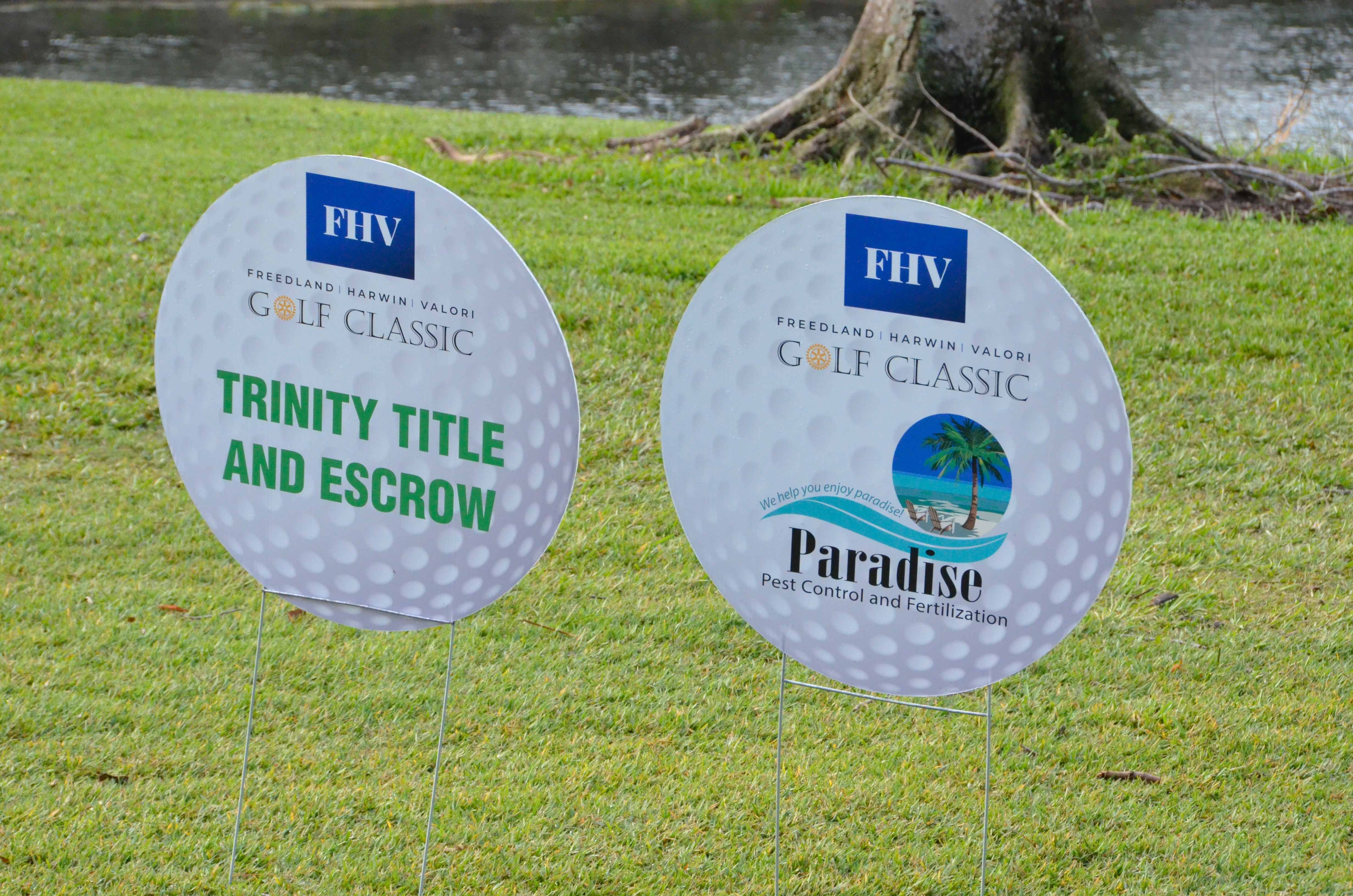 33rd Annual Rotary Golf Classic Sponsored by FHVLEGAL.COM gallery image #12