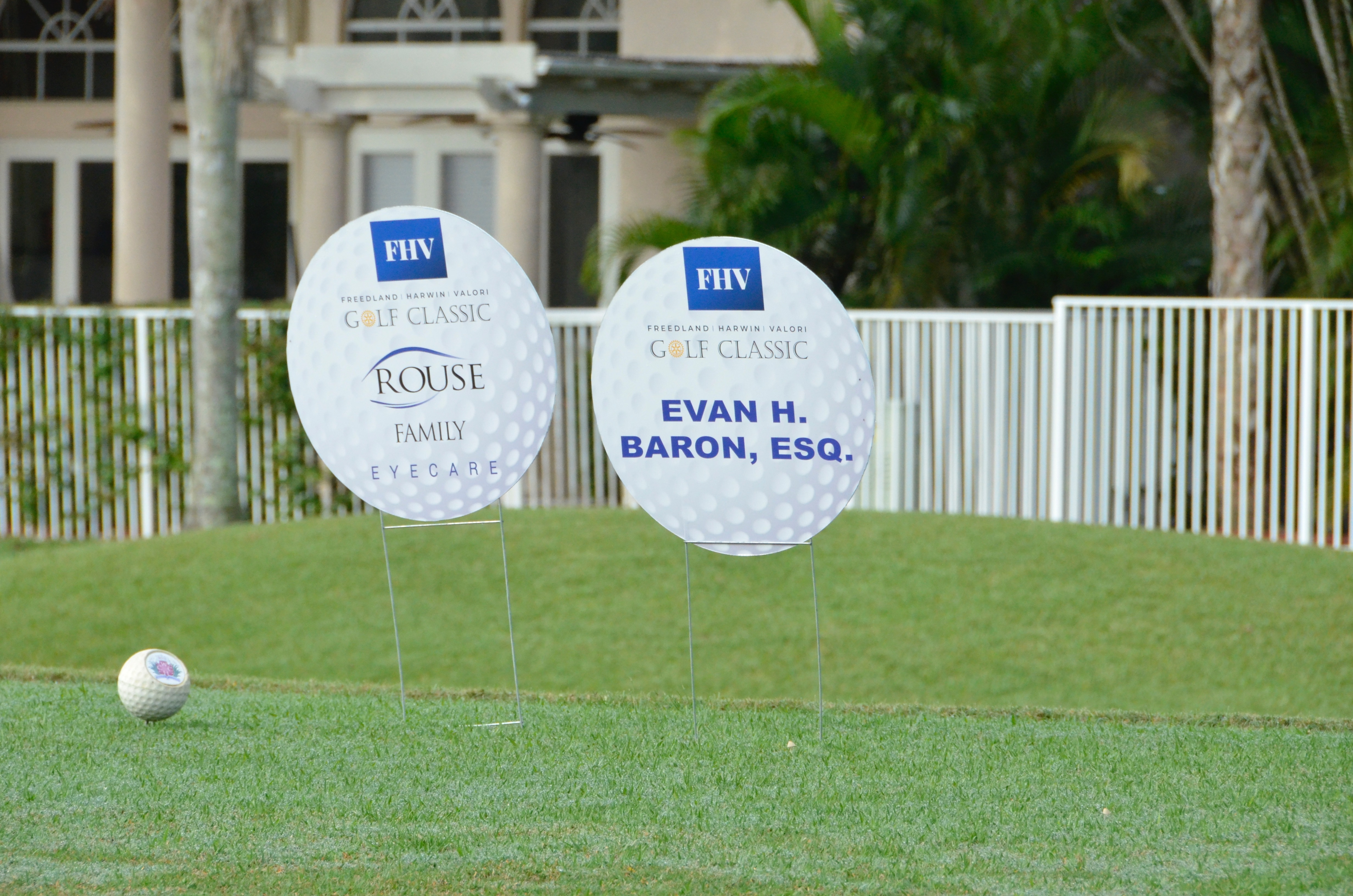 33rd Annual Rotary Golf Classic Sponsored by FHVLEGAL.COM gallery image #13