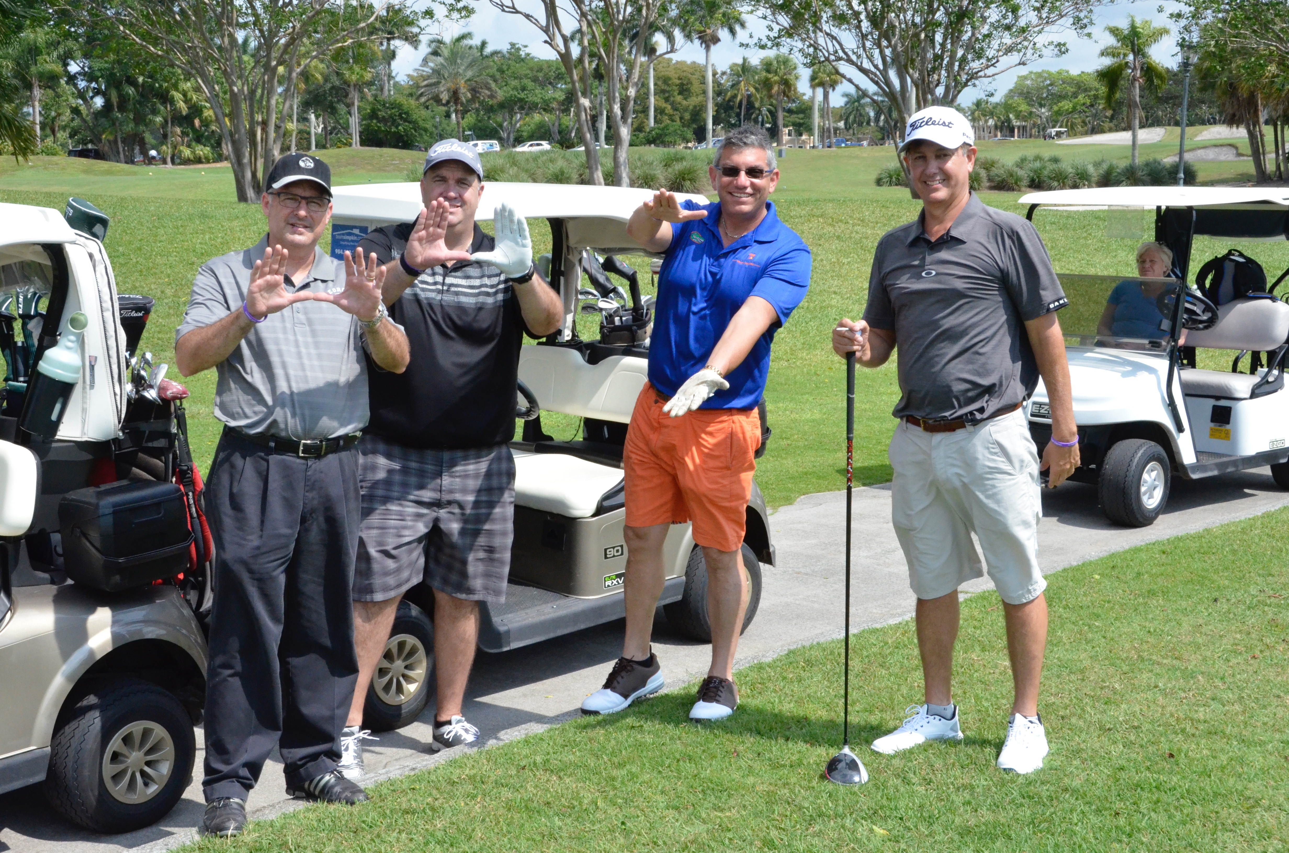 33rd Annual Rotary Golf Classic Sponsored by FHVLEGAL.COM gallery image #15