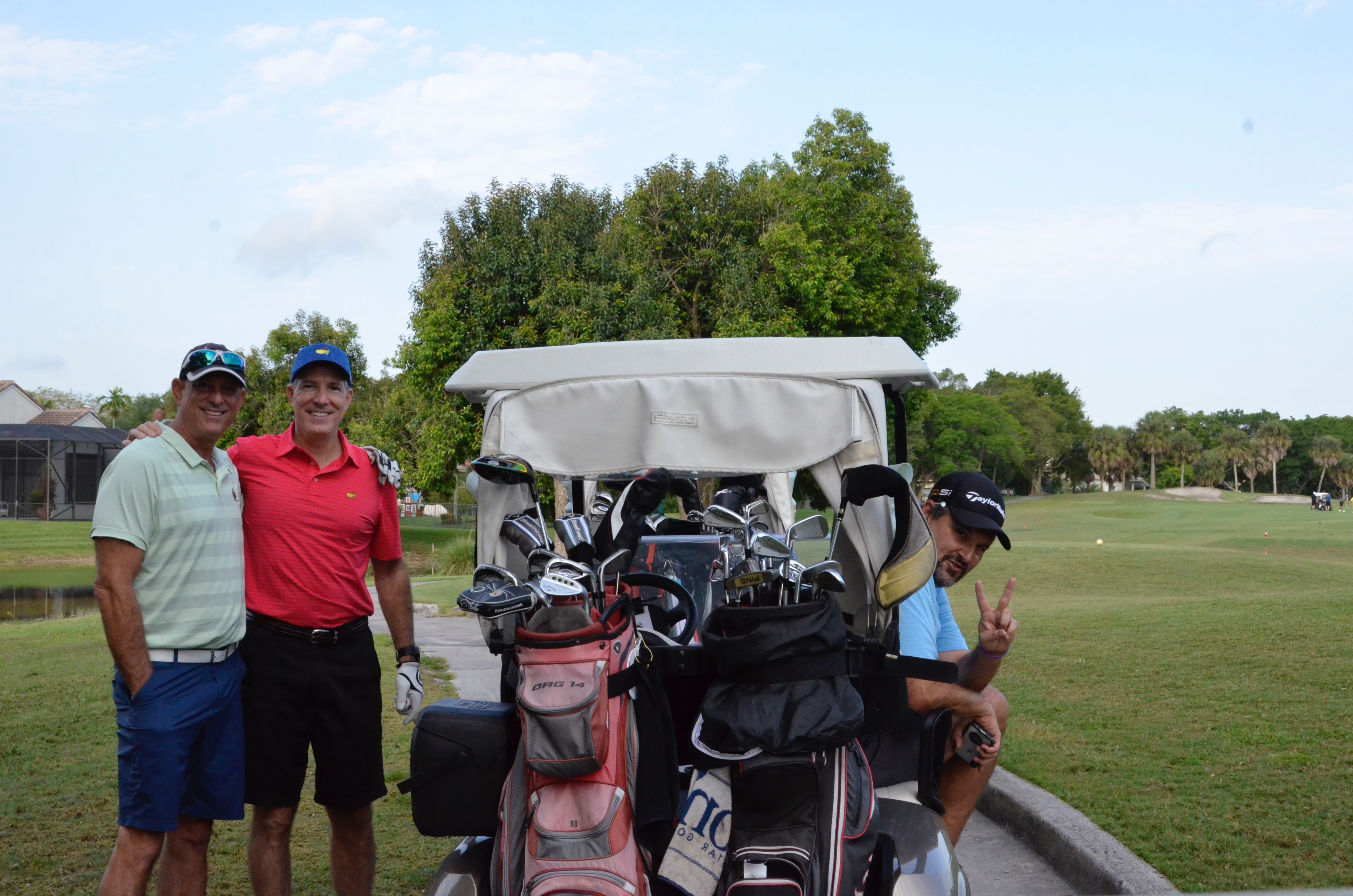 33rd Annual Rotary Golf Classic Sponsored by FHVLEGAL.COM gallery image #20