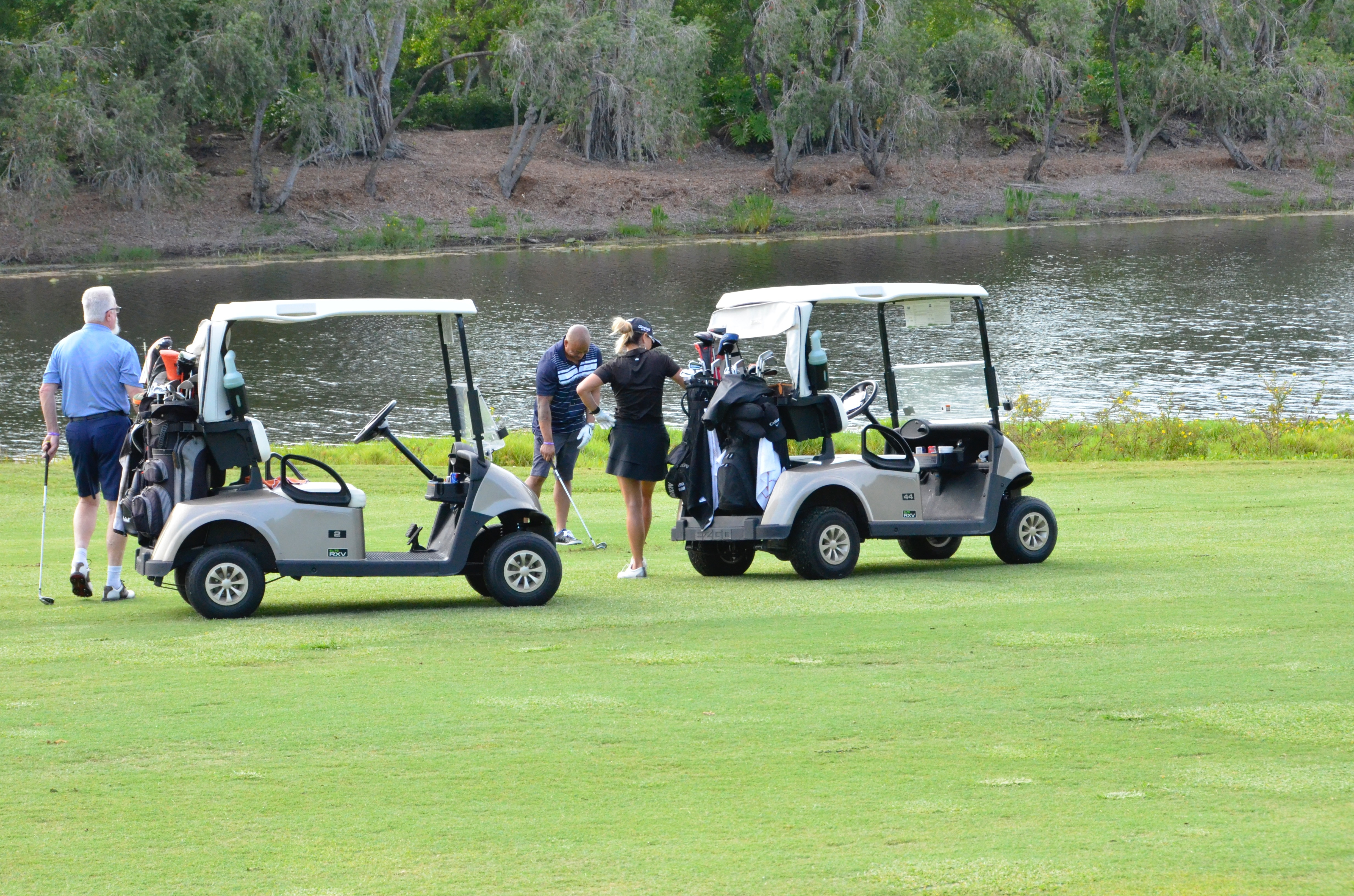 33rd Annual Rotary Golf Classic Sponsored by FHVLEGAL.COM gallery image #21
