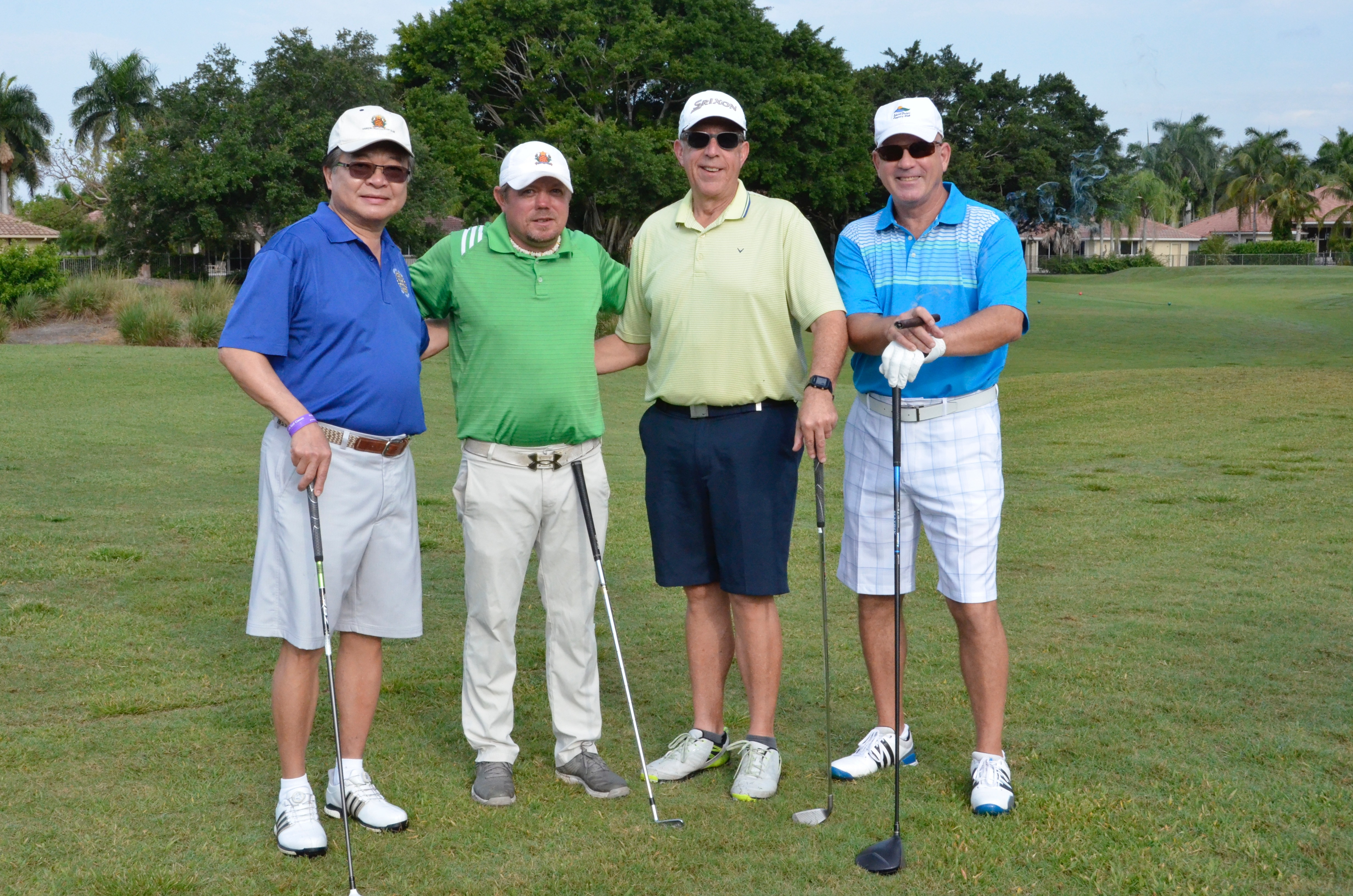 33rd Annual Rotary Golf Classic Sponsored by FHVLEGAL.COM gallery image #22