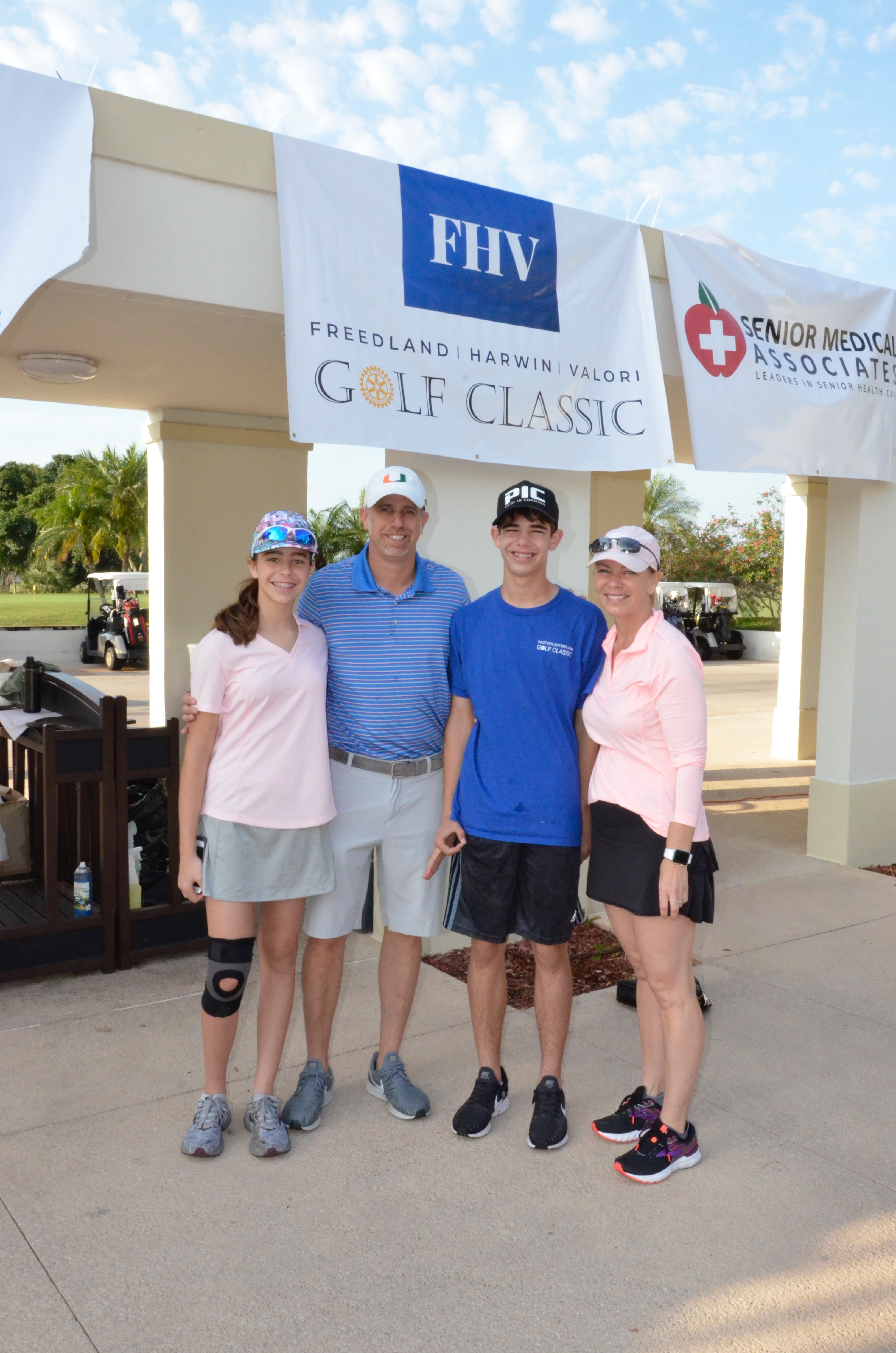 33rd Annual Rotary Golf Classic Sponsored by FHVLEGAL.COM gallery image #23