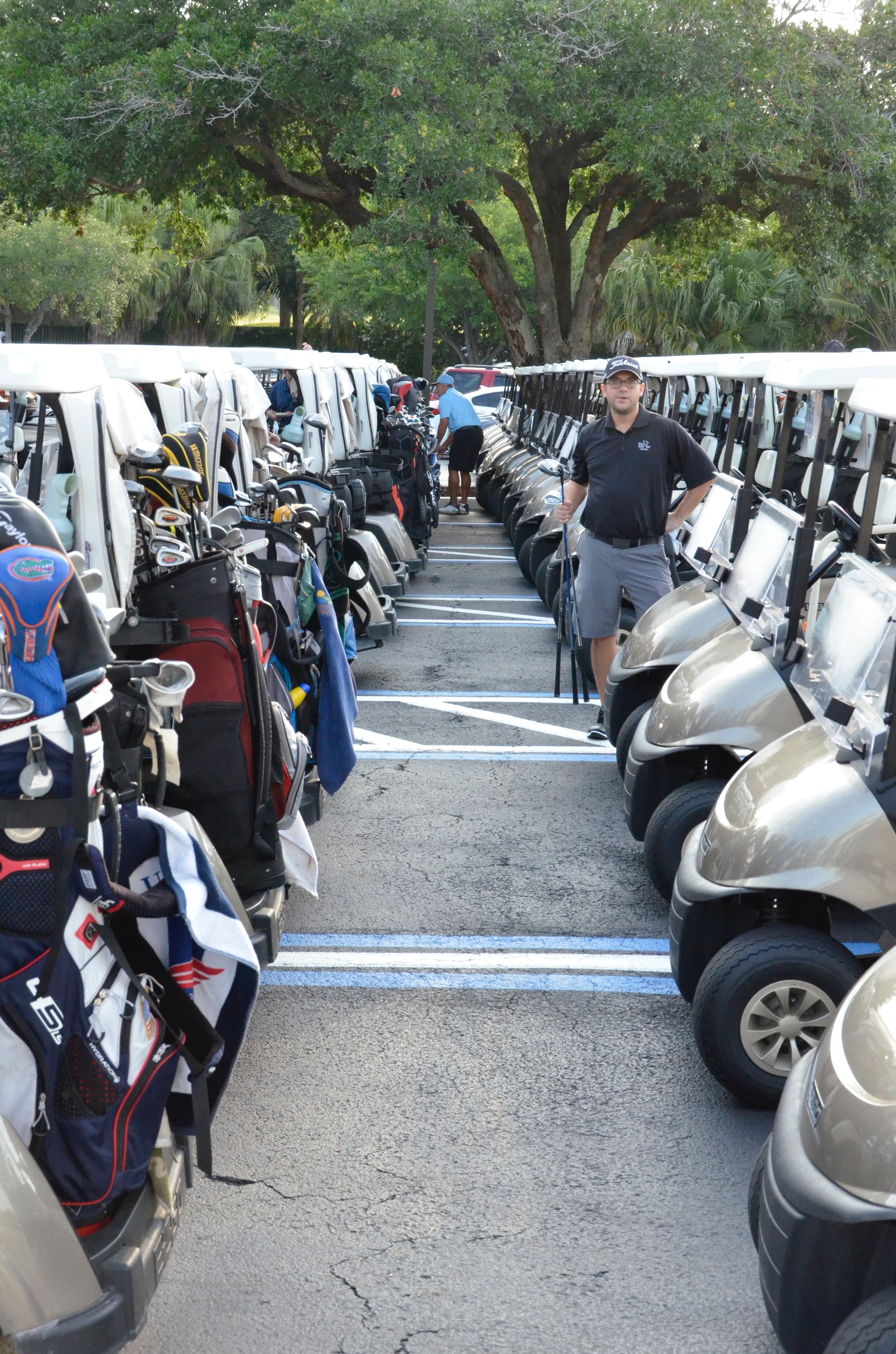 33rd Annual Rotary Golf Classic Sponsored by FHVLEGAL.COM gallery image #25