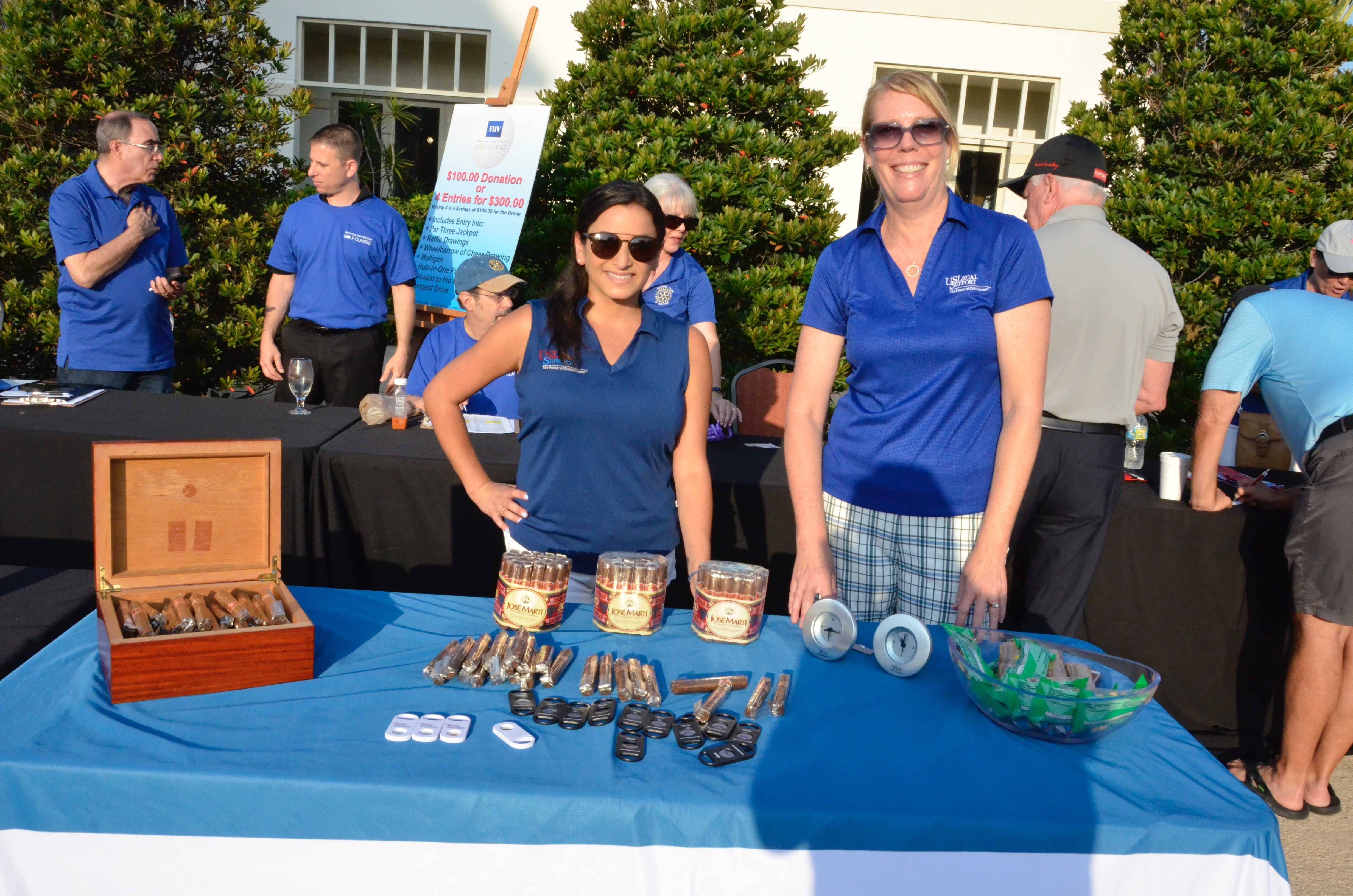 33rd Annual Rotary Golf Classic Sponsored by FHVLEGAL.COM gallery image #27