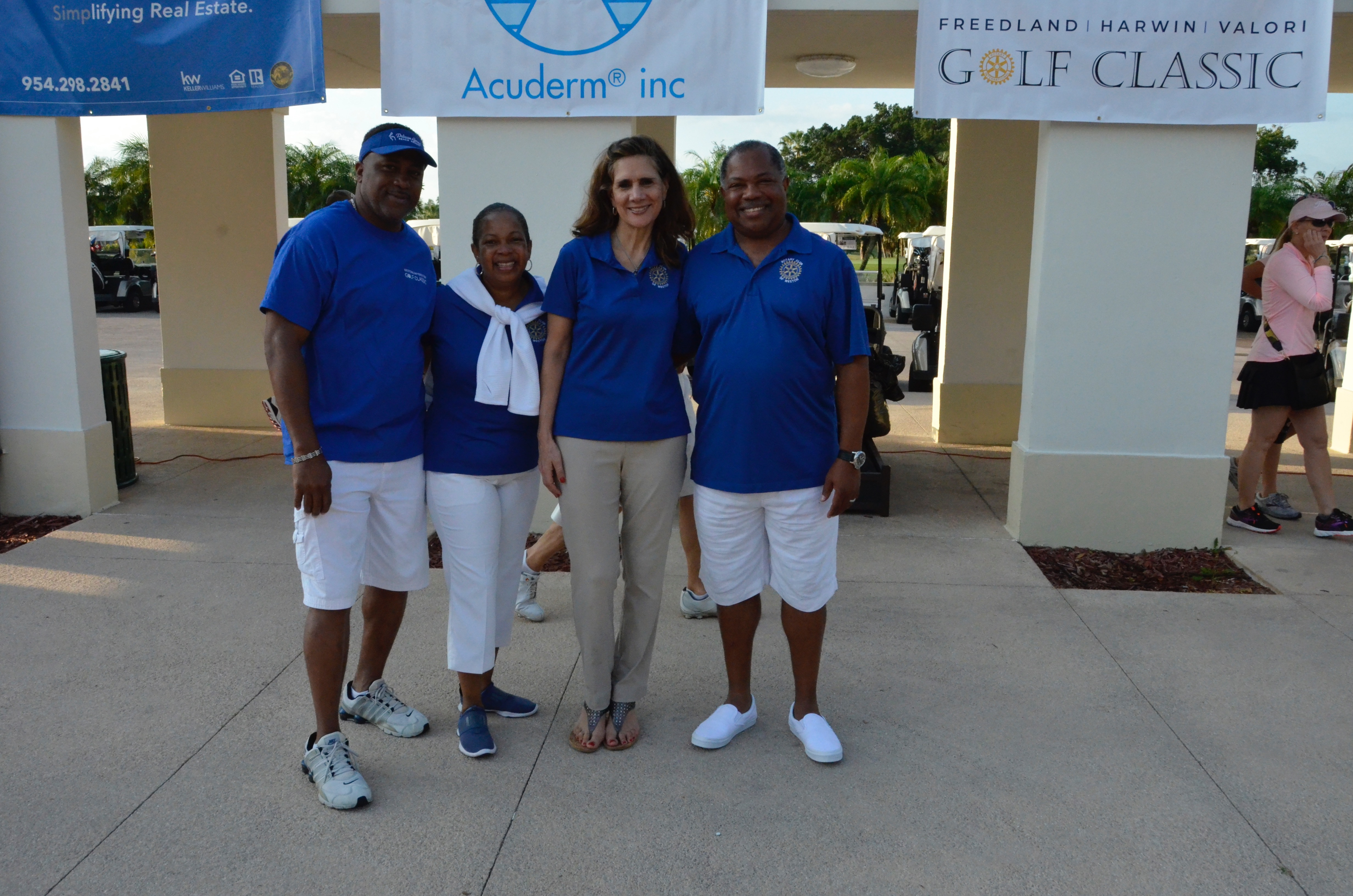 33rd Annual Rotary Golf Classic Sponsored by FHVLEGAL.COM gallery image #28