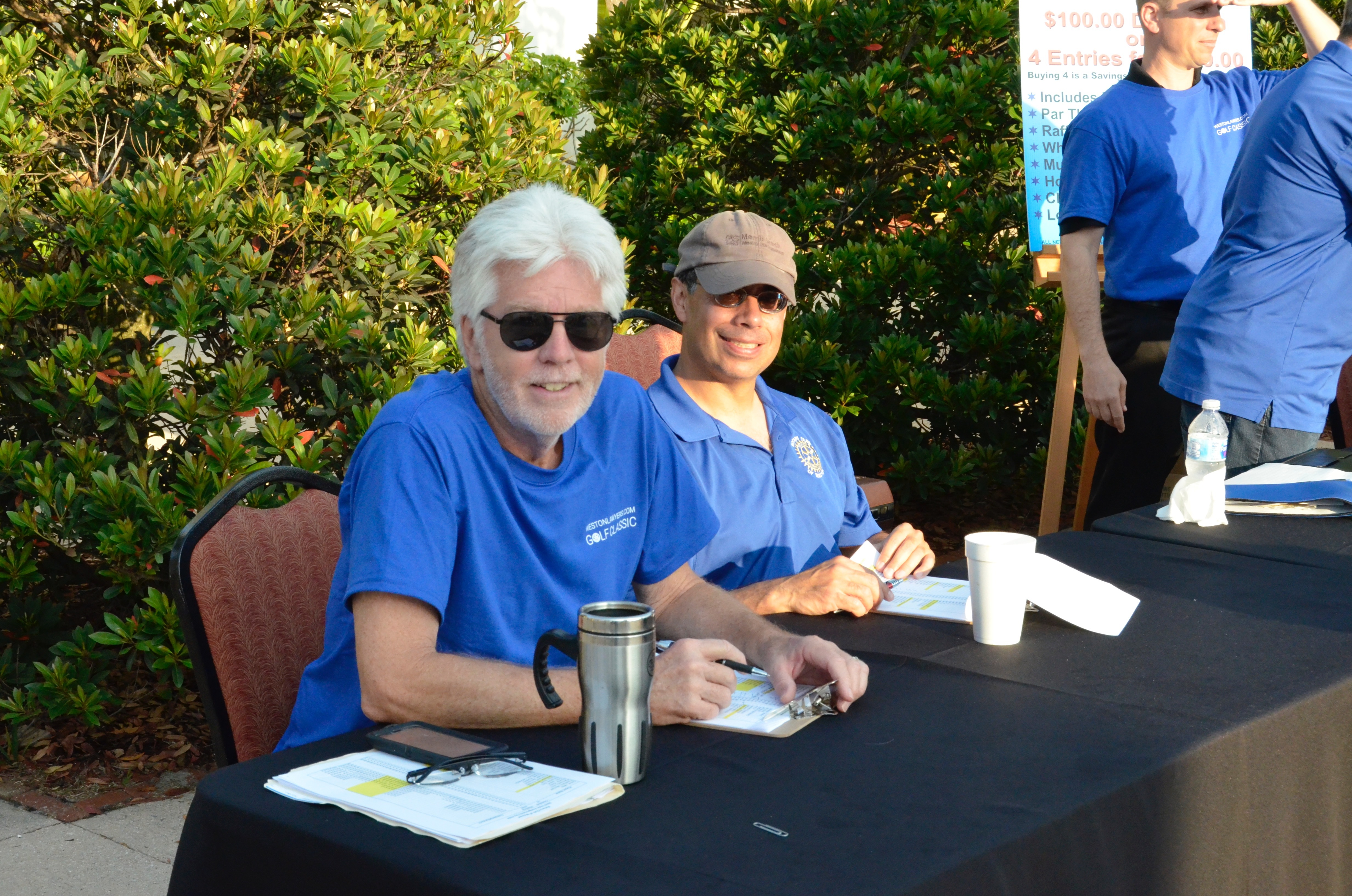 33rd Annual Rotary Golf Classic Sponsored by FHVLEGAL.COM gallery image #29