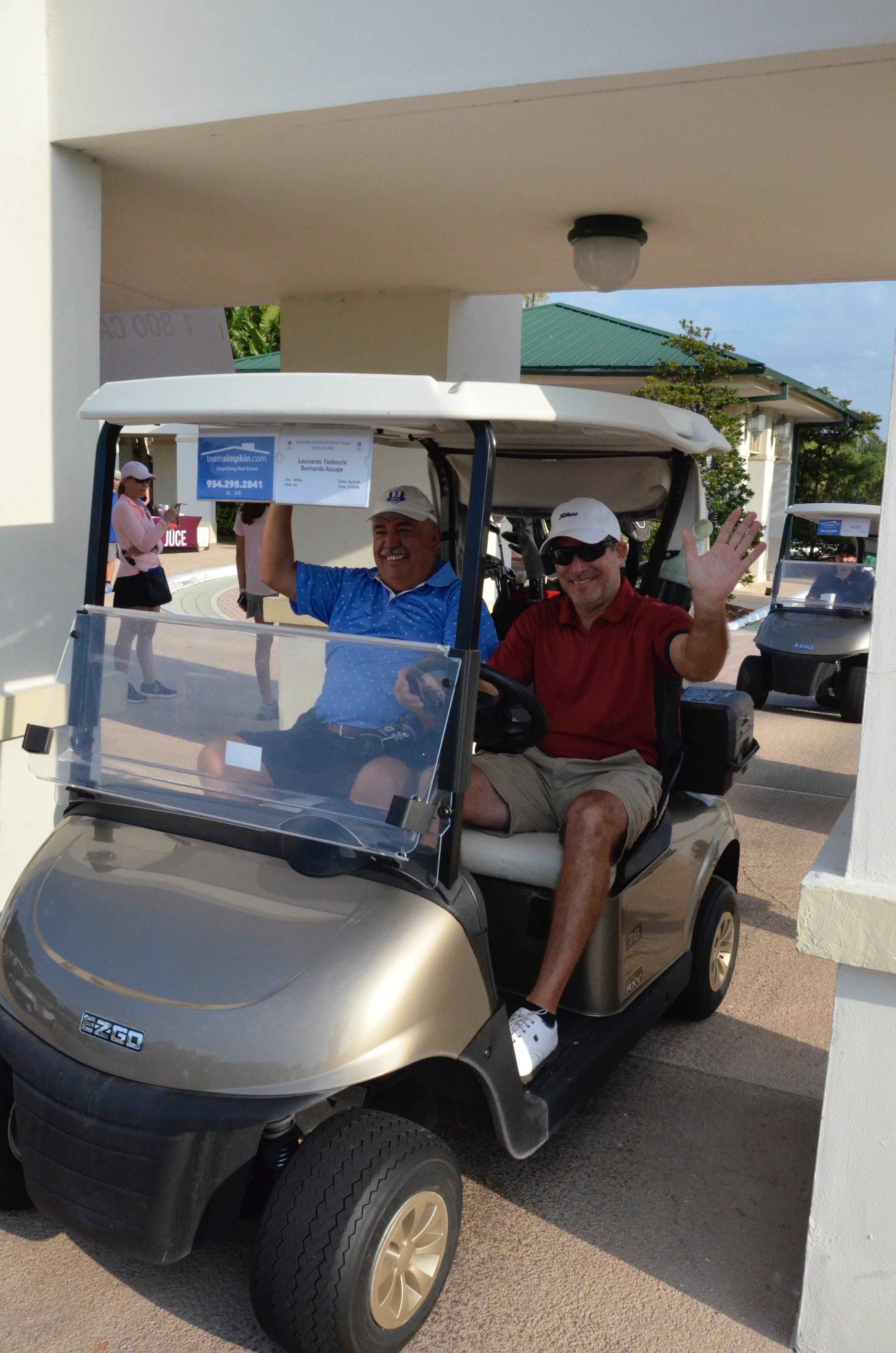 33rd Annual Rotary Golf Classic Sponsored by FHVLEGAL.COM gallery image #30