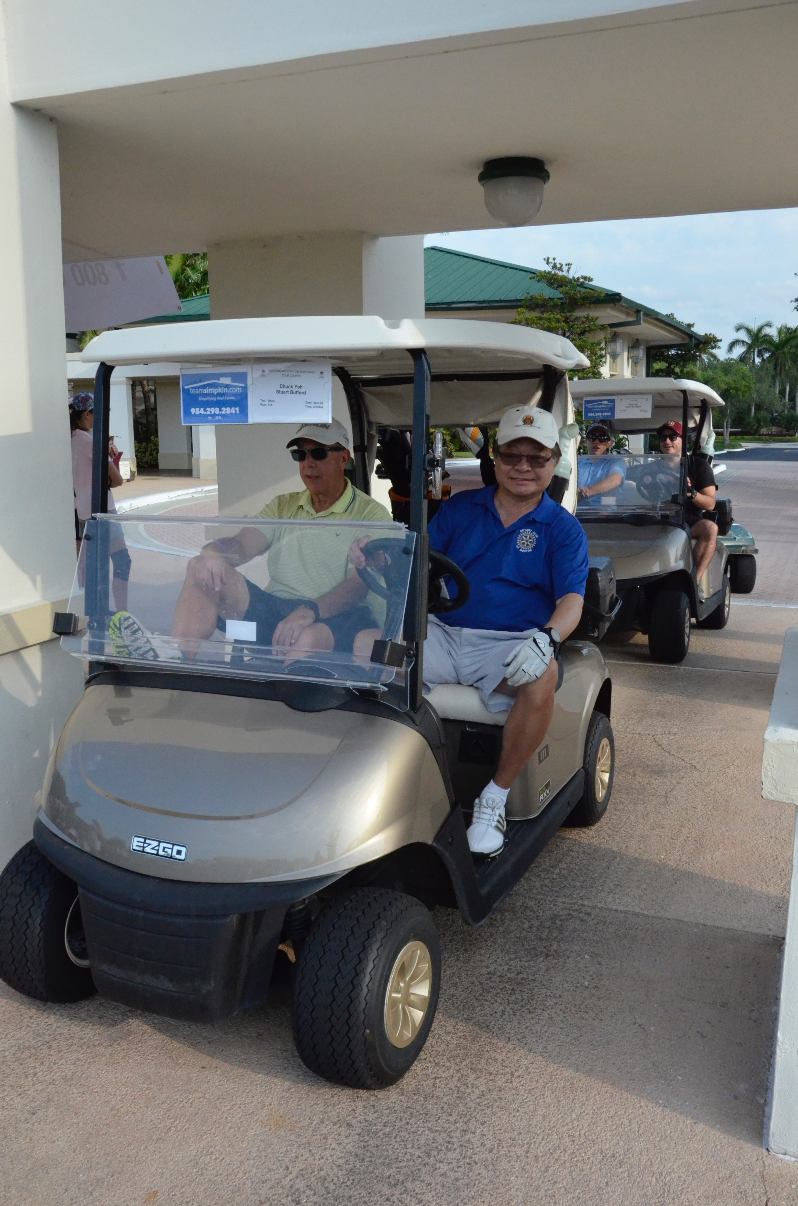 33rd Annual Rotary Golf Classic Sponsored by FHVLEGAL.COM gallery image #31