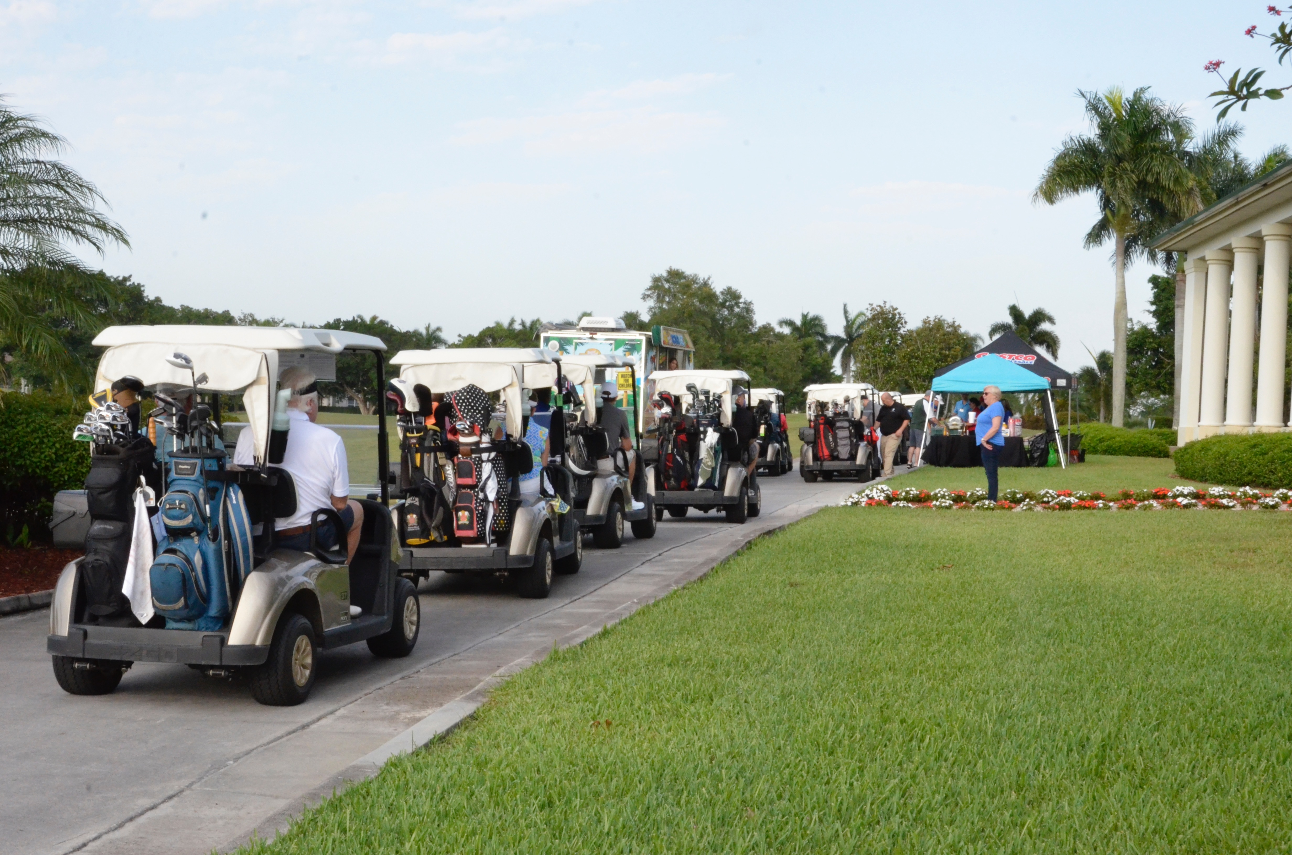 33rd Annual Rotary Golf Classic Sponsored by FHVLEGAL.COM gallery image #32