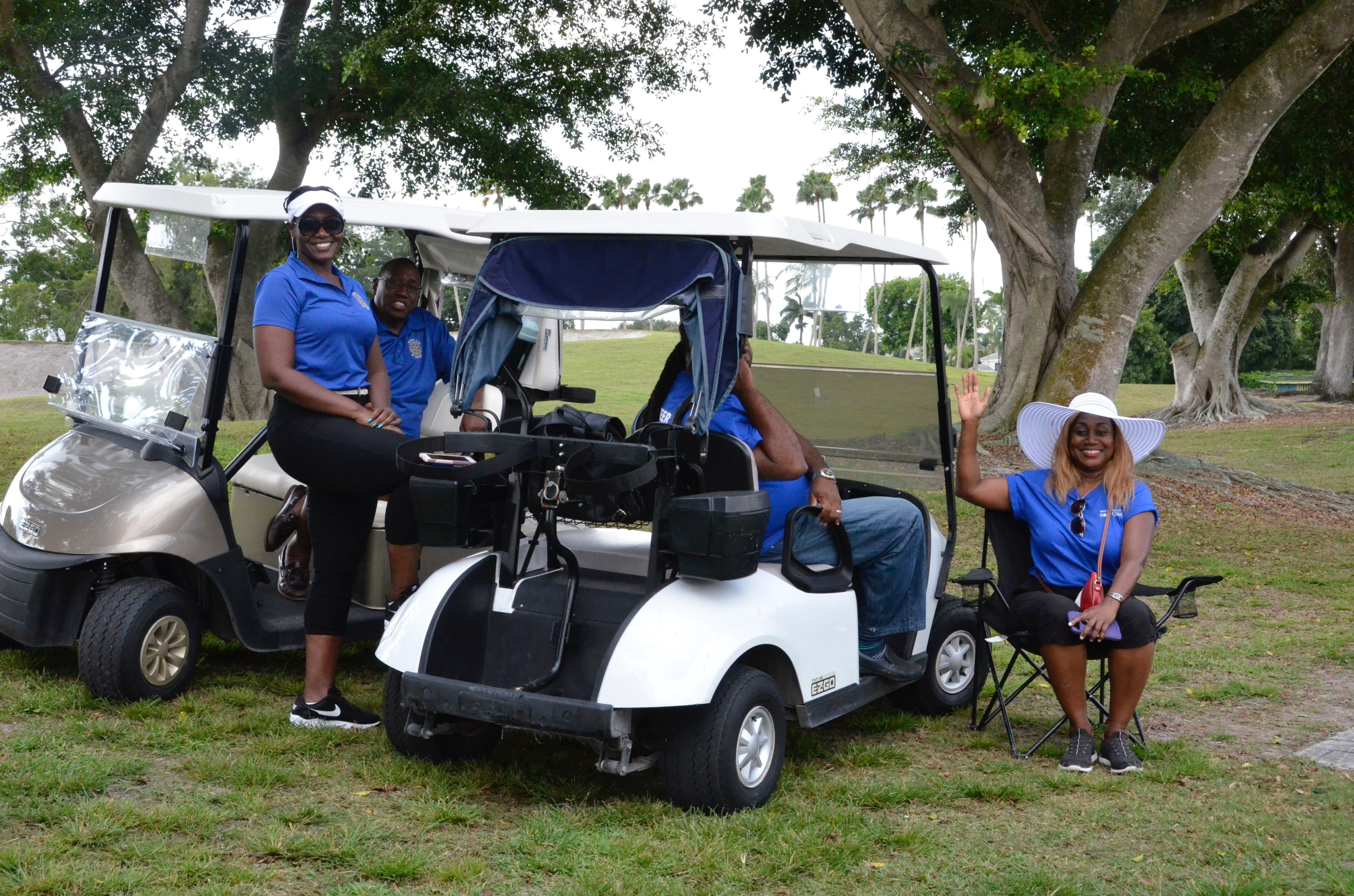 33rd Annual Rotary Golf Classic Sponsored by FHVLEGAL.COM gallery image #86