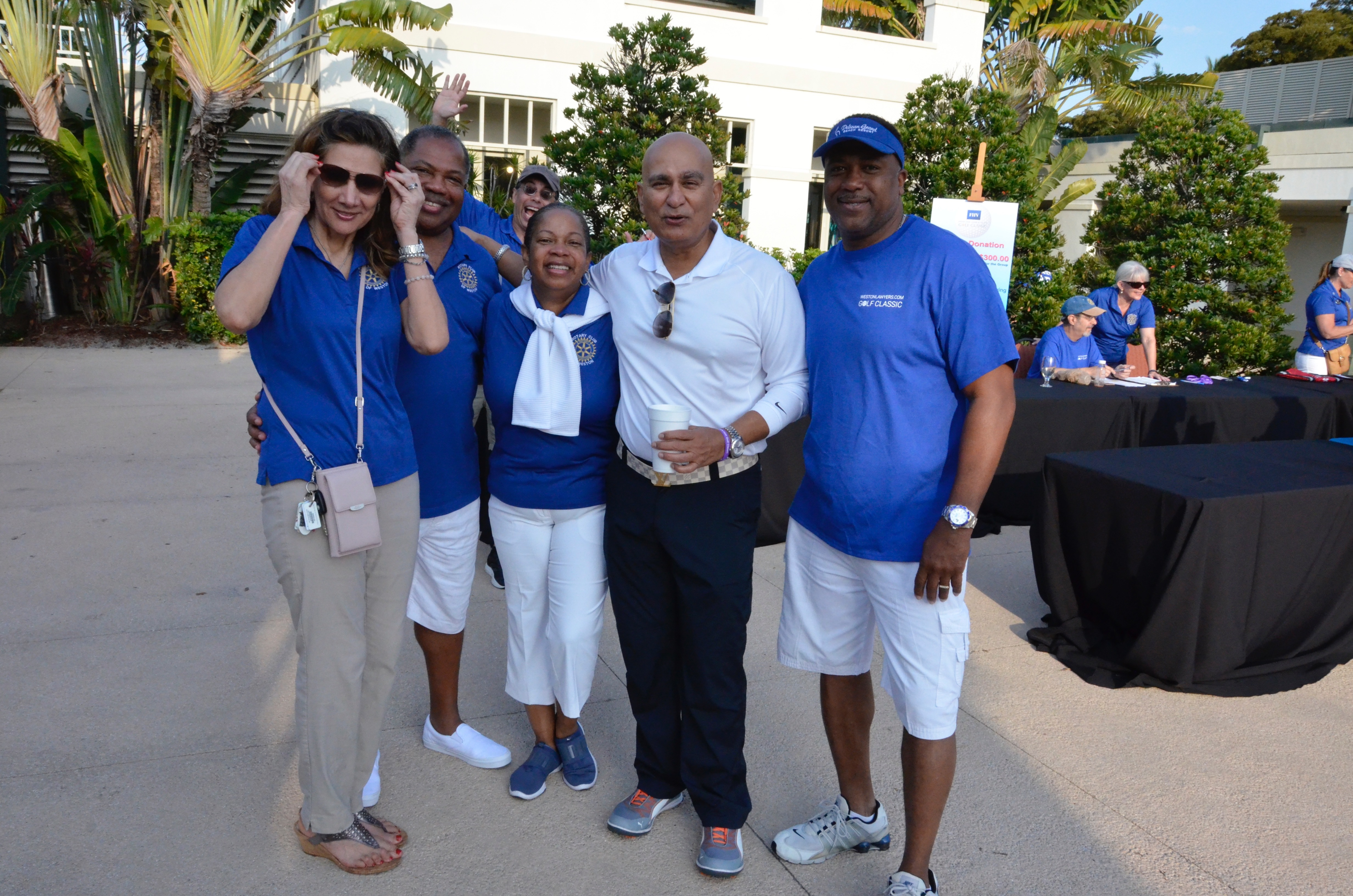 33rd Annual Rotary Golf Classic Sponsored by FHVLEGAL.COM gallery image #92