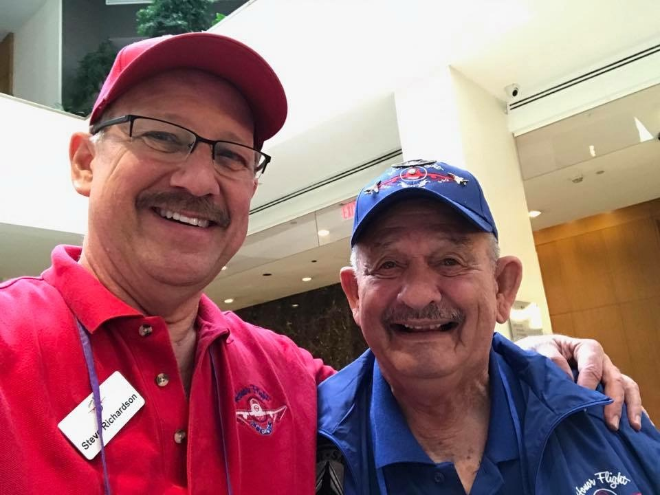Honor Flight DFW 9th Annual Golf Classic gallery image #9