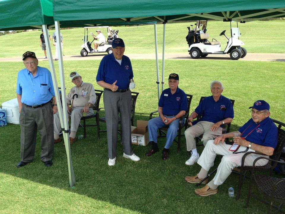 Honor Flight DFW 9th Annual Golf Classic gallery image #14