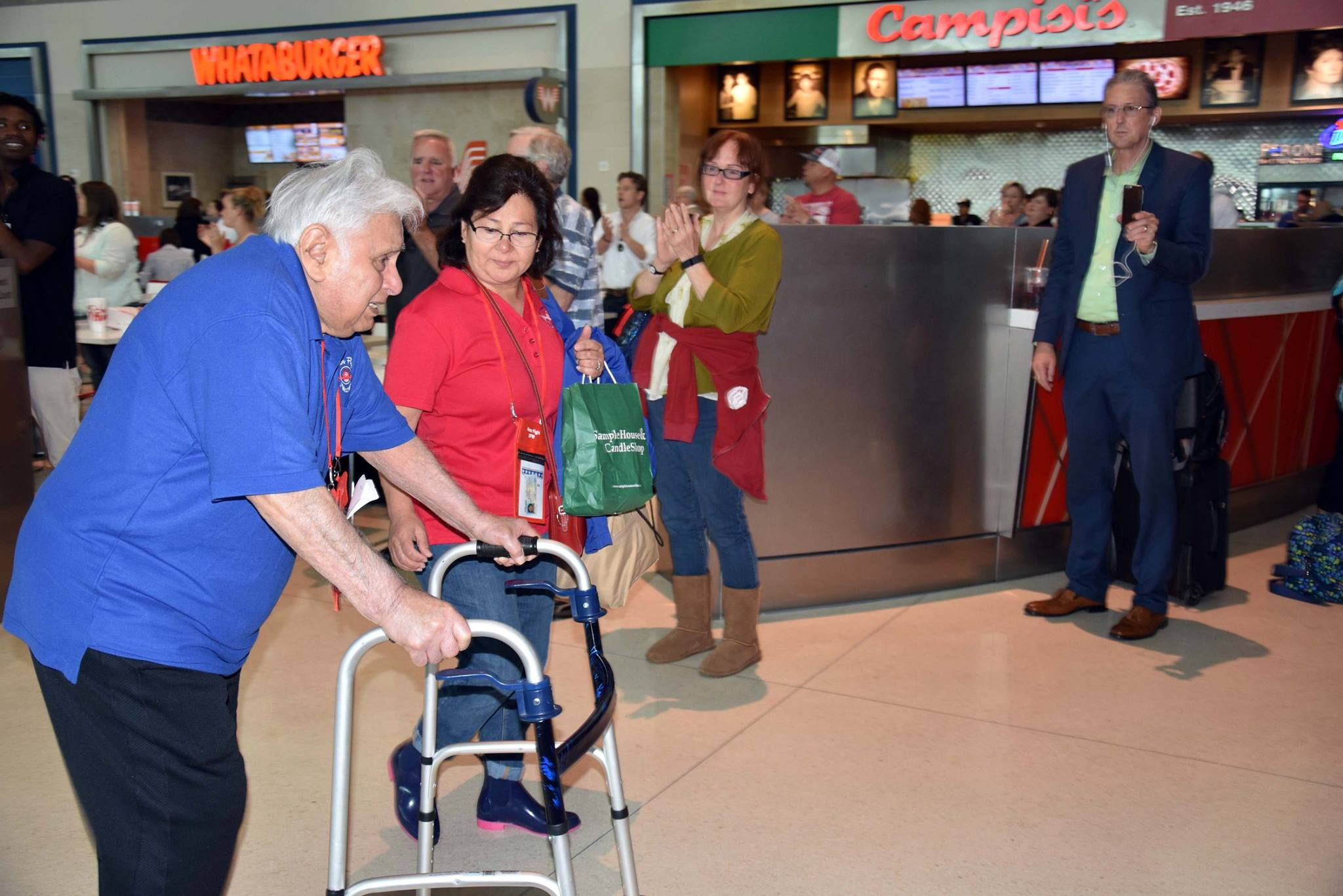 Honor Flight DFW 9th Annual Golf Classic gallery image #15