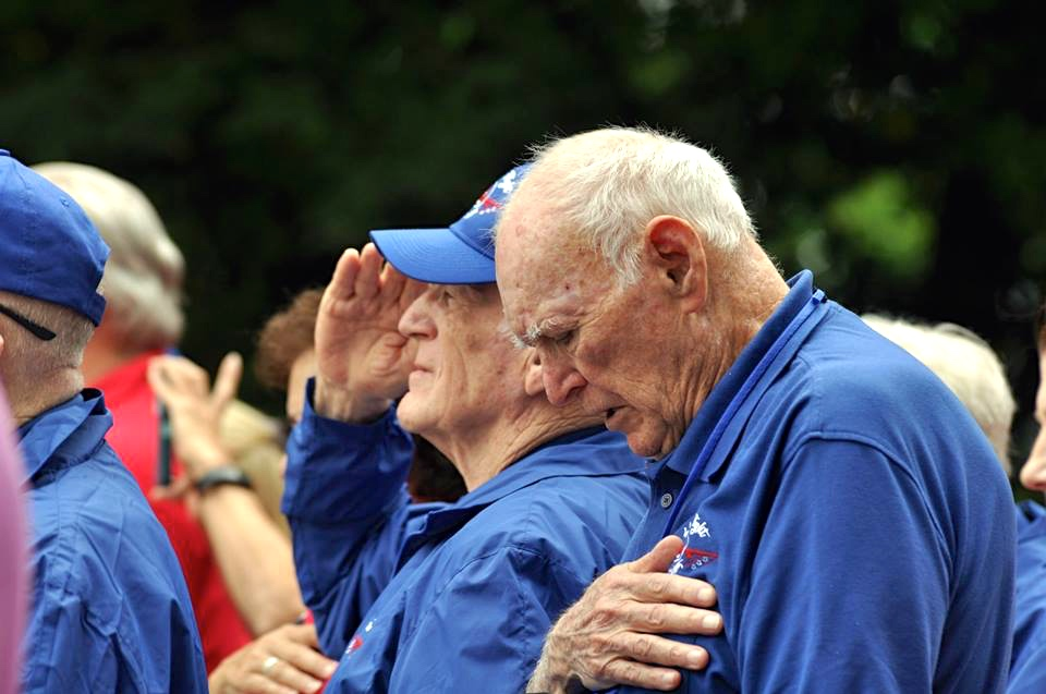 Honor Flight DFW 9th Annual Golf Classic gallery image #17