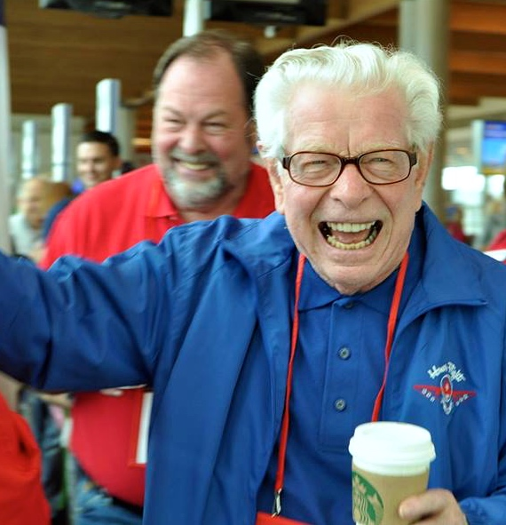 Honor Flight DFW 9th Annual Golf Classic gallery image #21