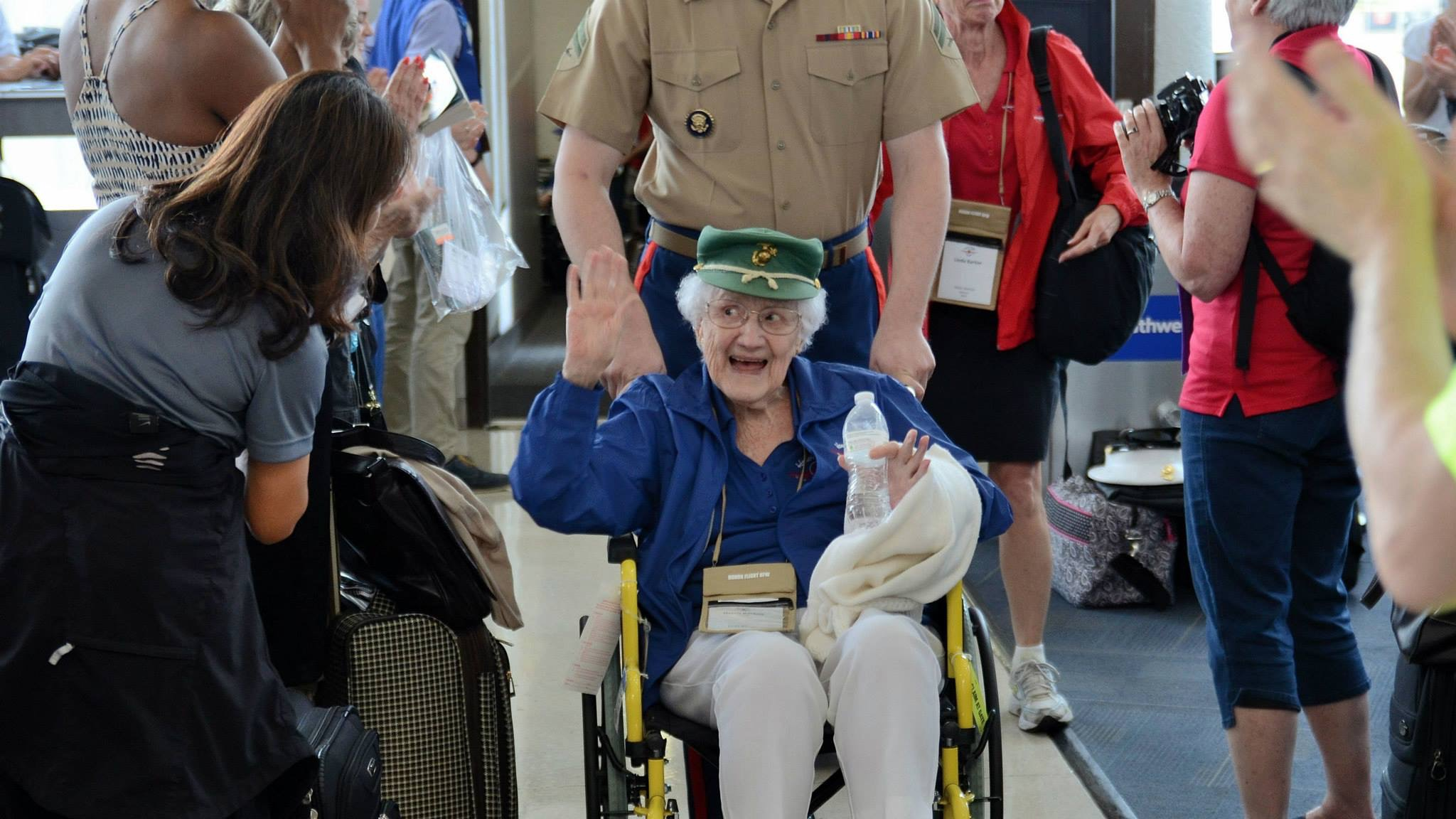 Honor Flight DFW 9th Annual Golf Classic gallery image #22