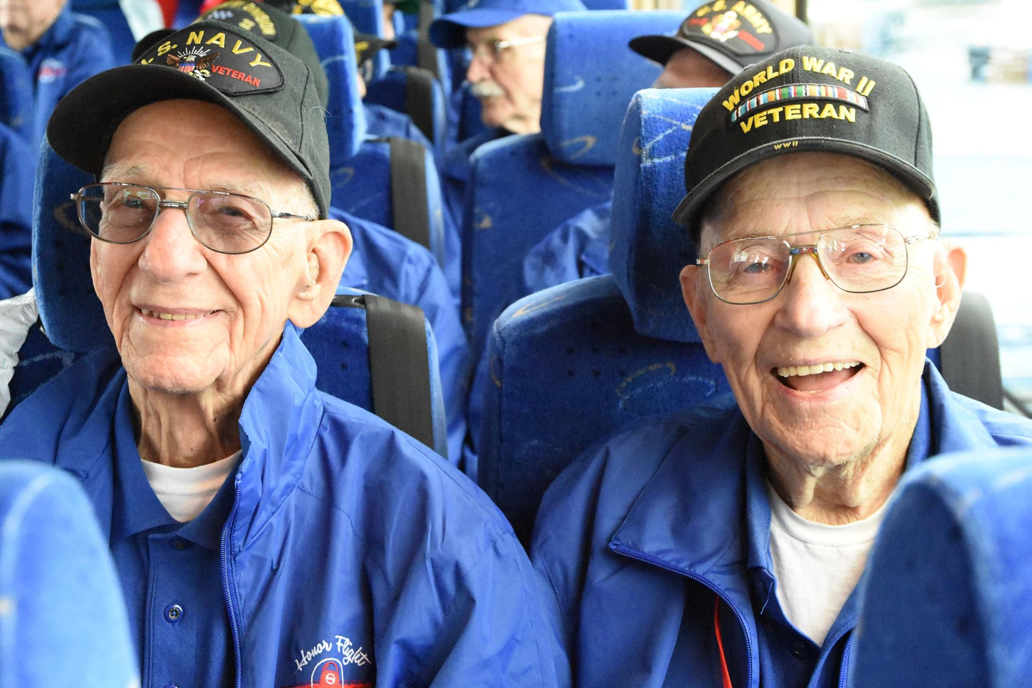 Honor Flight DFW 9th Annual Golf Classic gallery image #23