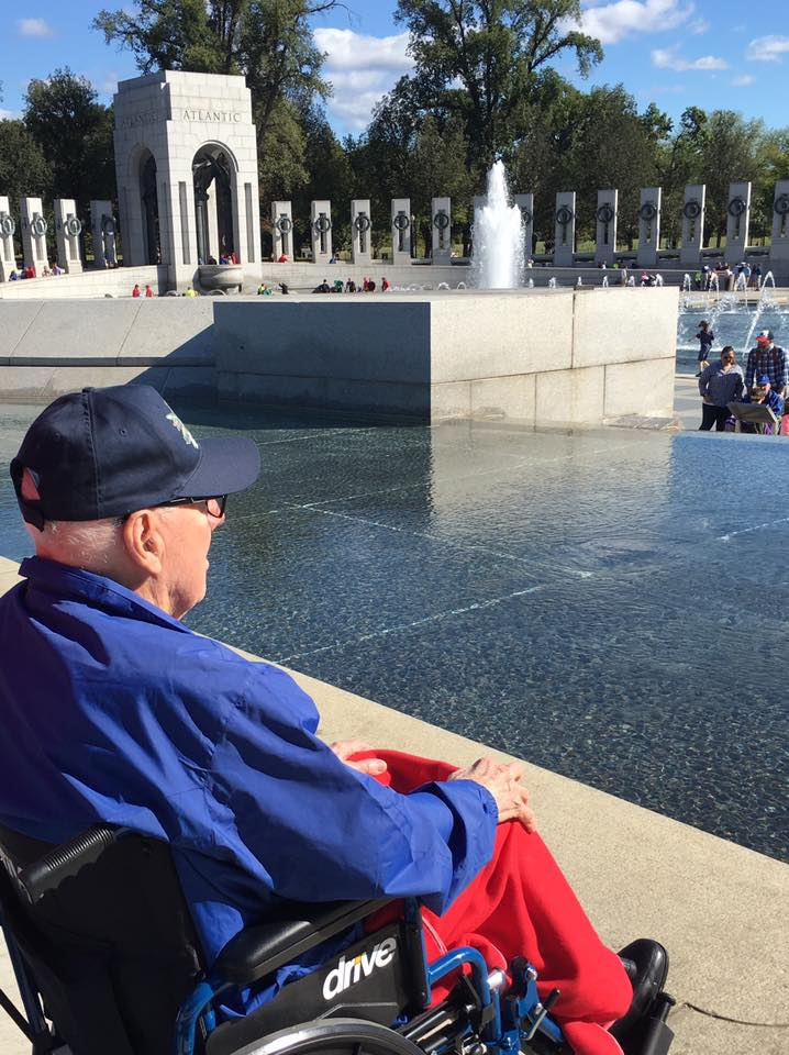 Honor Flight DFW 9th Annual Golf Classic gallery image #27