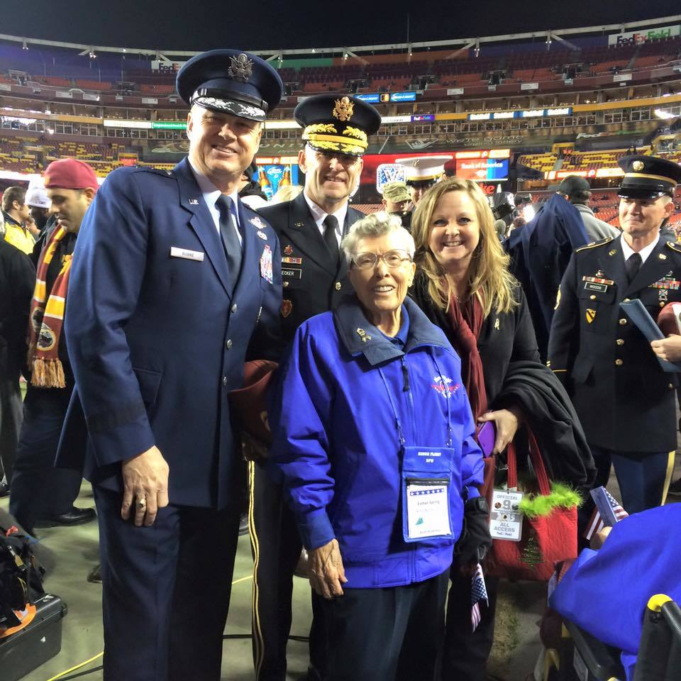 Honor Flight DFW 9th Annual Golf Classic gallery image #35