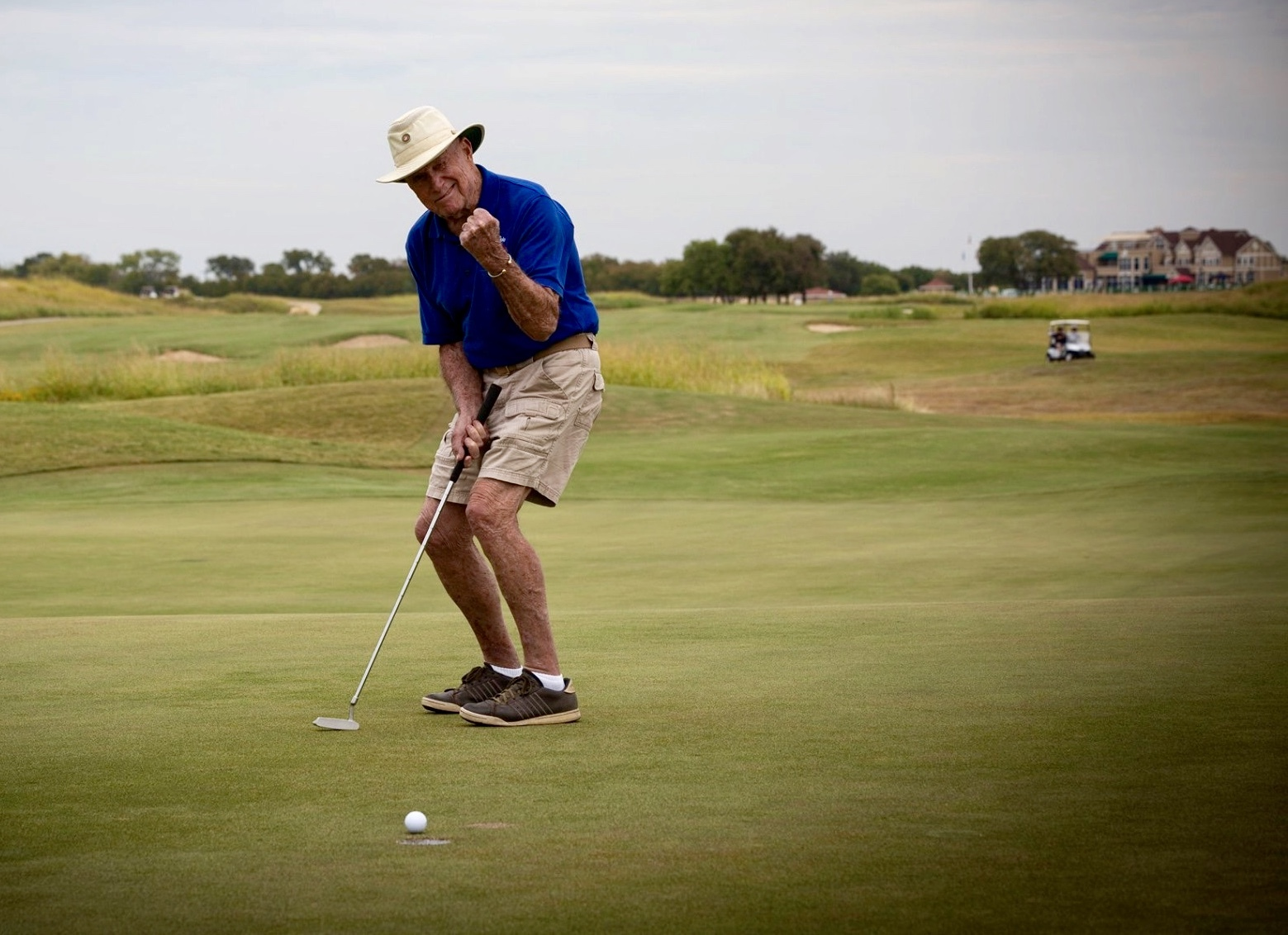 Honor Flight DFW 9th Annual Golf Classic gallery image #32