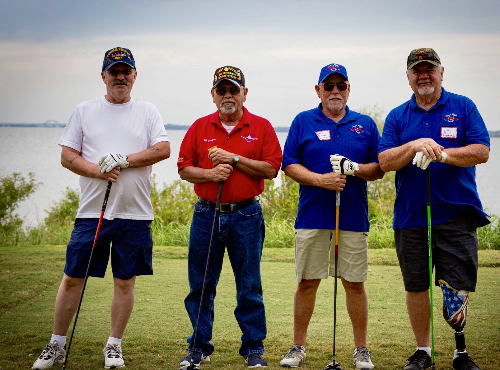 Honor Flight DFW 9th Annual Golf Classic gallery image #29