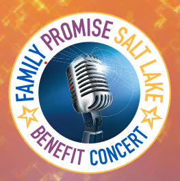 "Family Promise Salt Lake 1st Annual Celebrity Virtual Concert & Golf  Fundraiser               ""A Chip In Fore Homeless Families""                                   September 25 & 28th               Online  and gallery image #18"